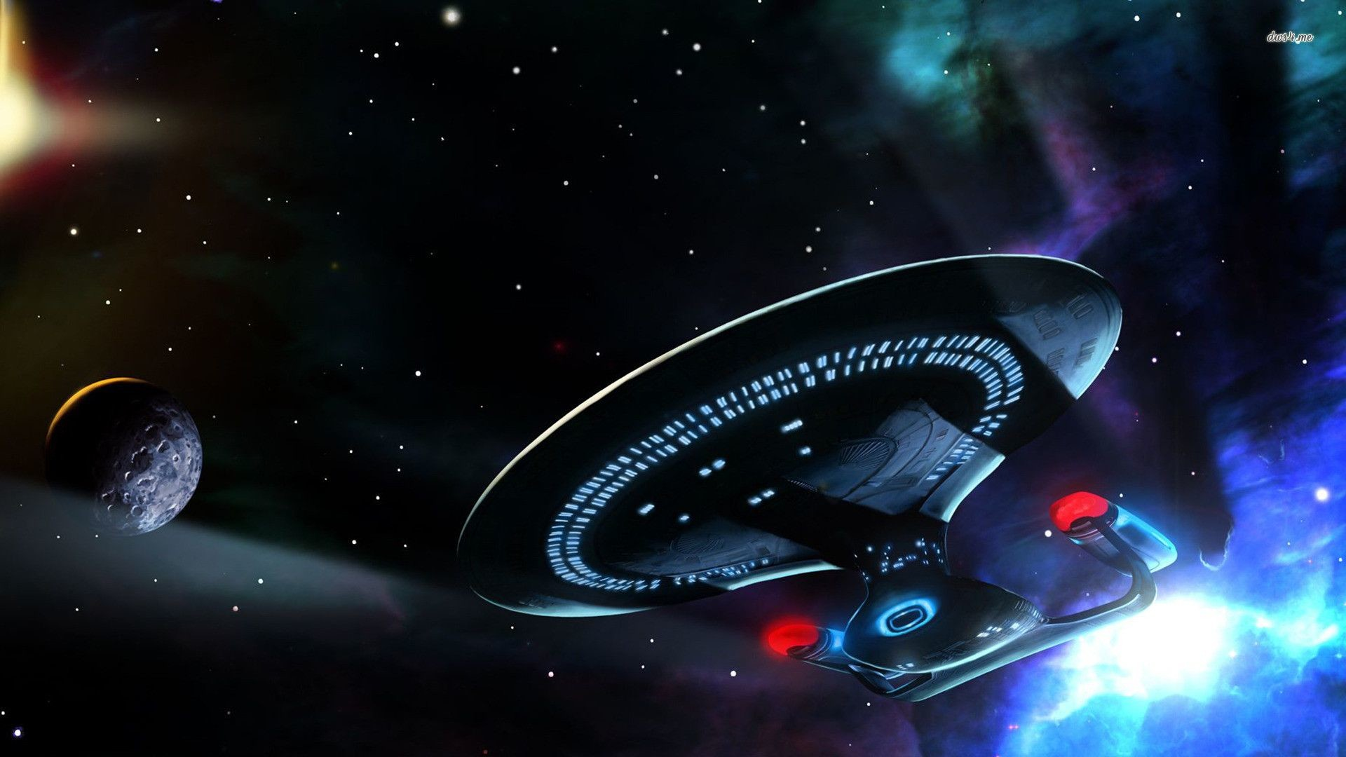 1920x1080  Star Trek Wallpaper HD ...