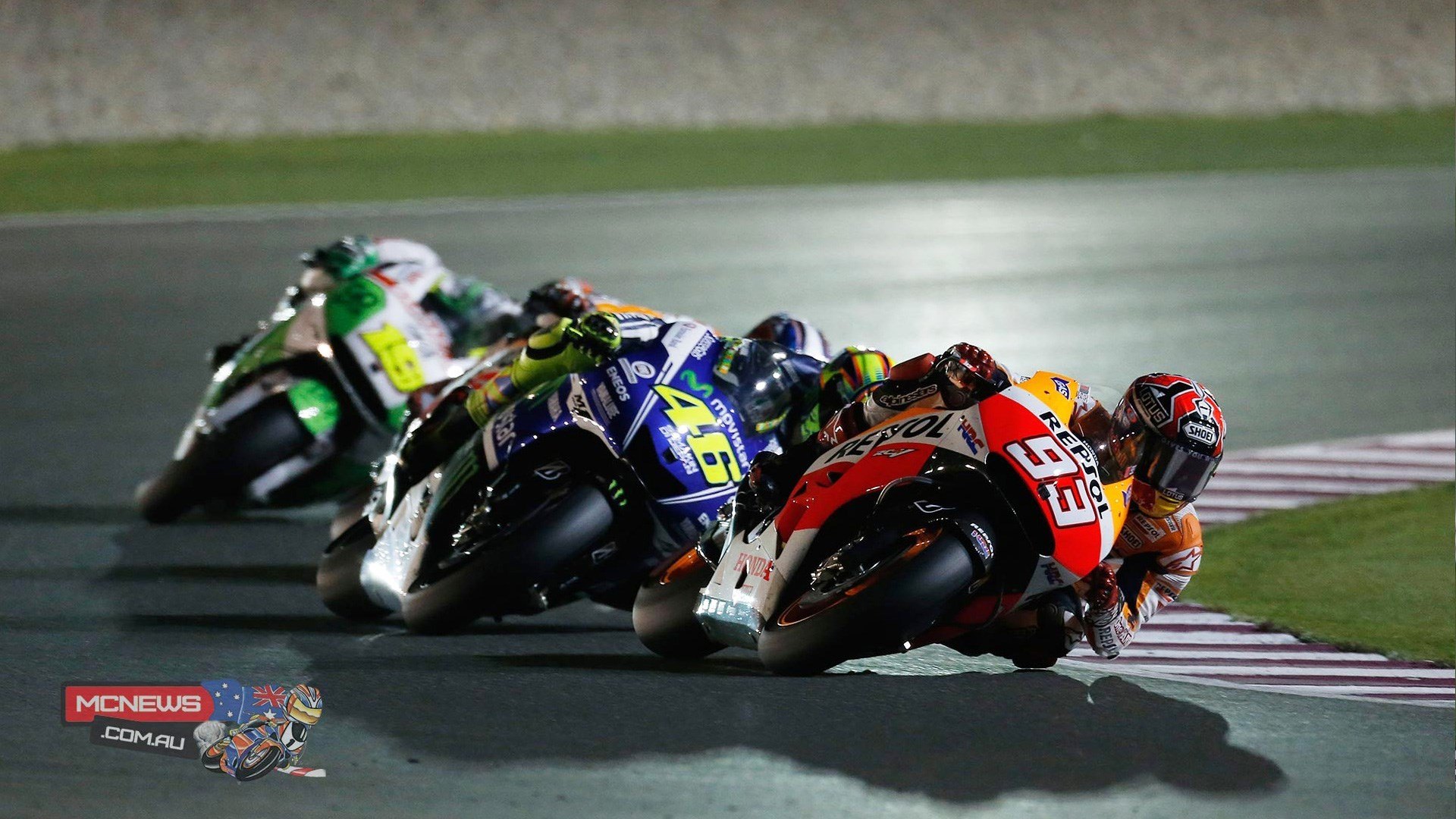 Moto Gp Wallpaper (58+ images)