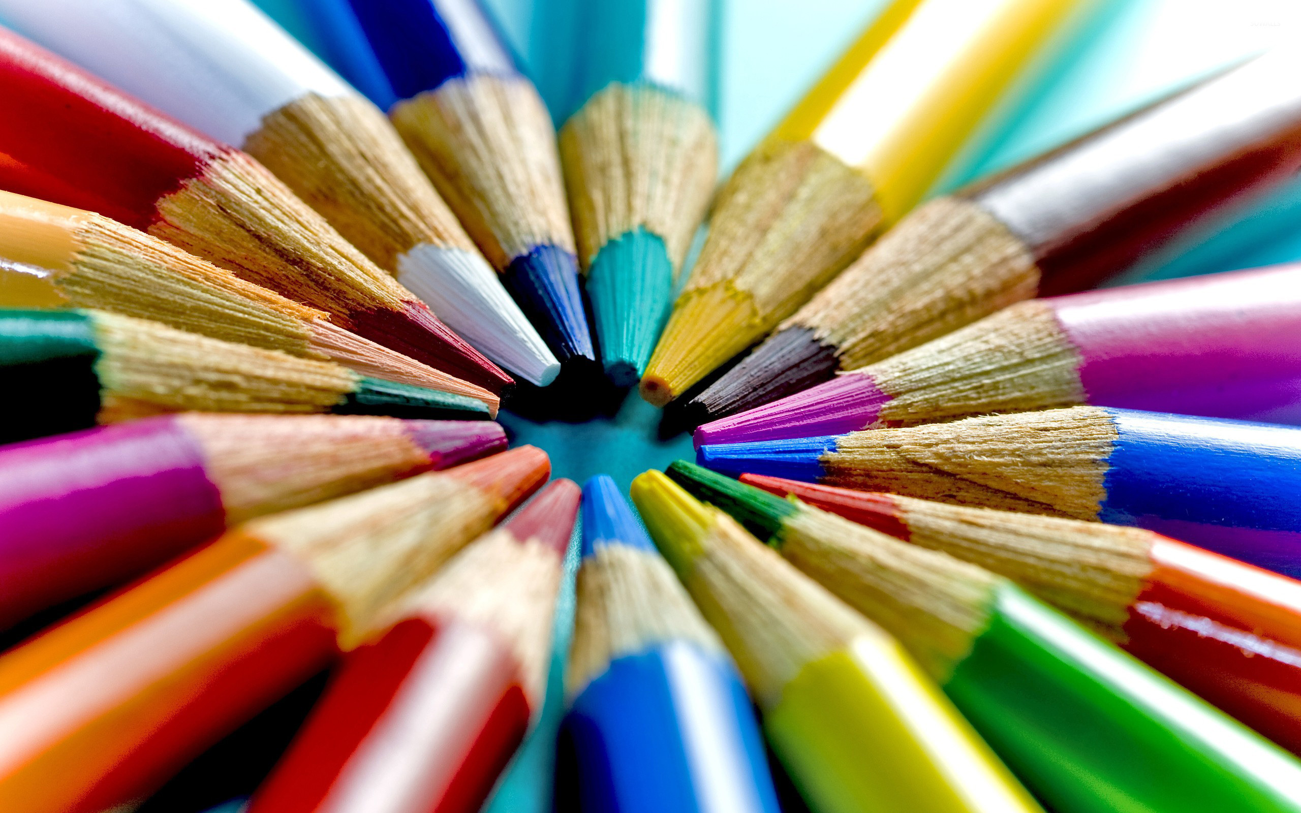 Colored Pencil Wallpapers (66+ images)