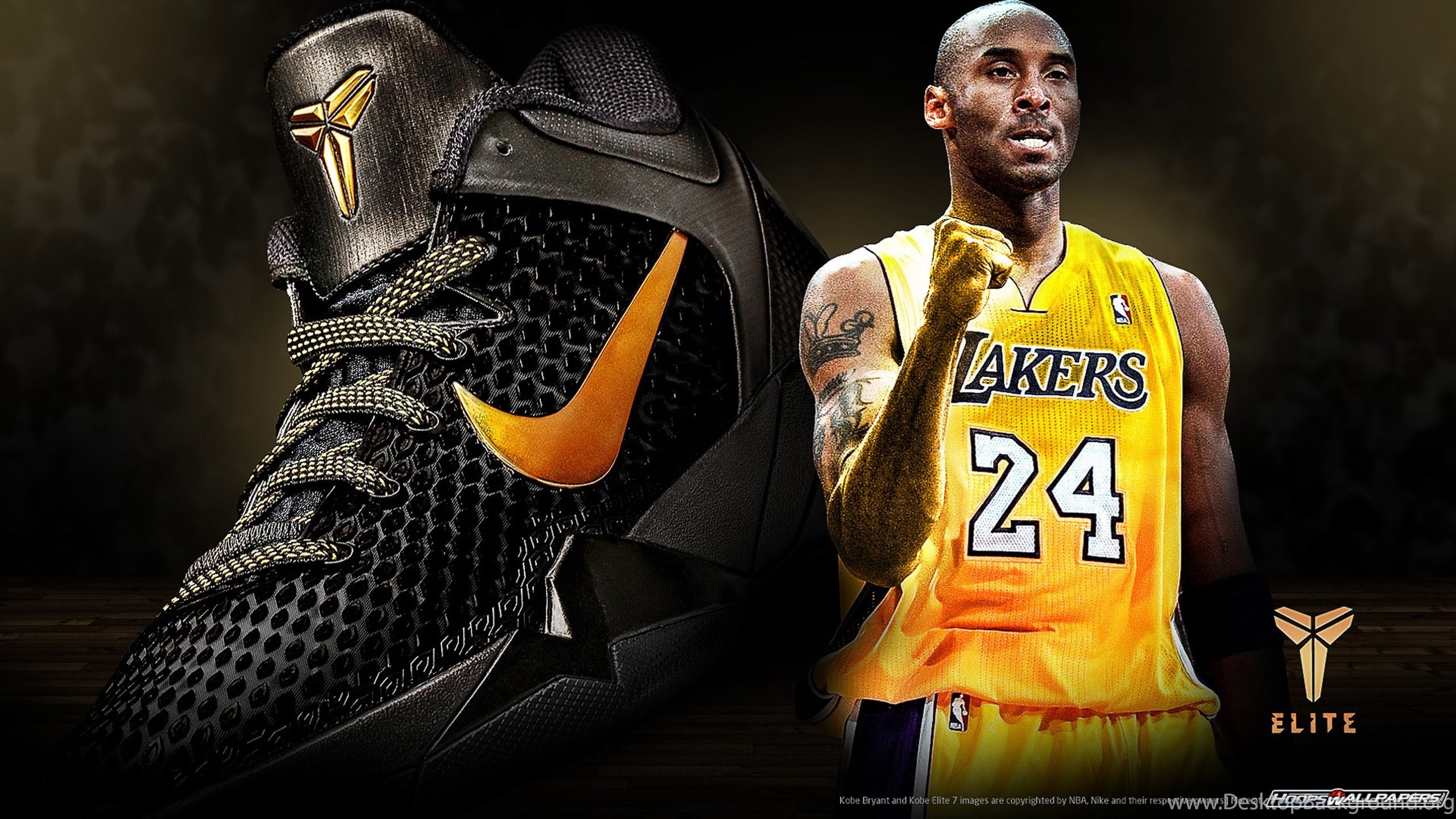 newest 5f881 f469c 2560x1440 Nike Basketball Shoes Wallpapers HD 14, HD Desktop Wallpapers