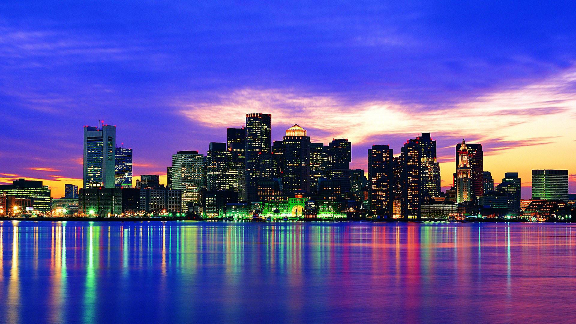 1920x1080 Stunning New York Wallpaper 18002