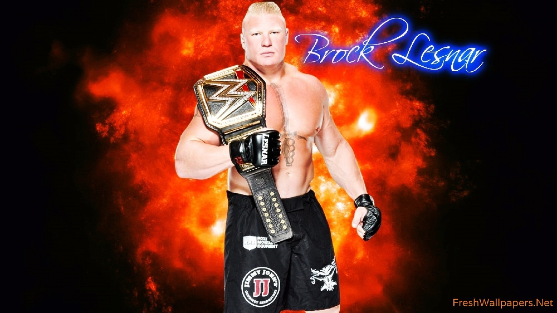 1920x1080 wwe brock lesnar 2018 hd wallpaper 77 images .