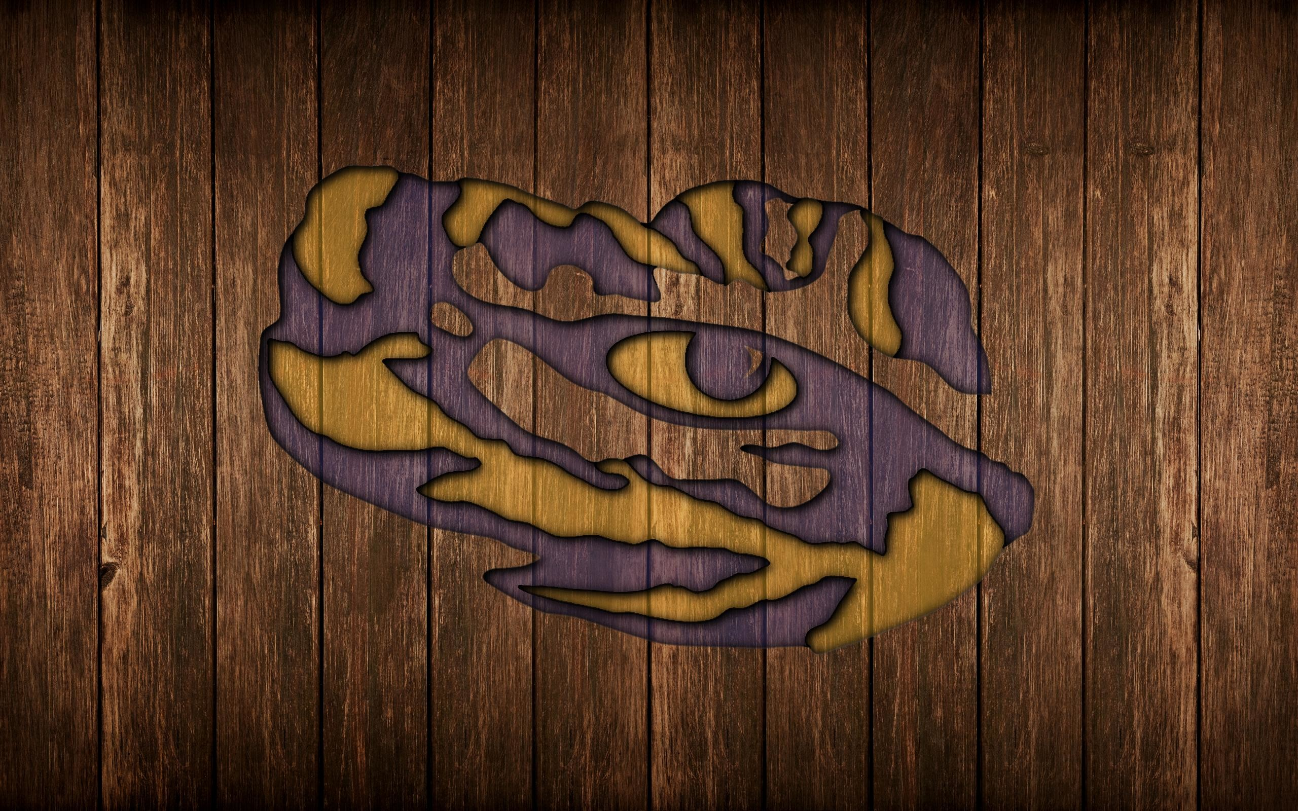 2560x1600 Some new LSU wallpapers I have been working on TigerDroppingscom