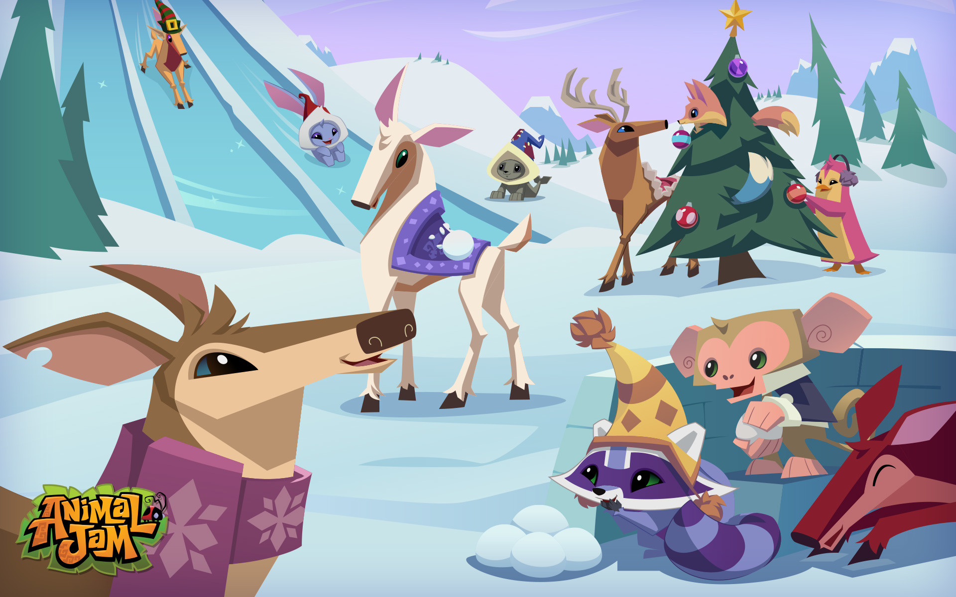 1920x1200 Free Animal Jam desktop wallpaper! For The Lastest Games At The Best Prices  Try Here multicitygames.com | :D Animal Jam | Pinterest | Animal jam, ...