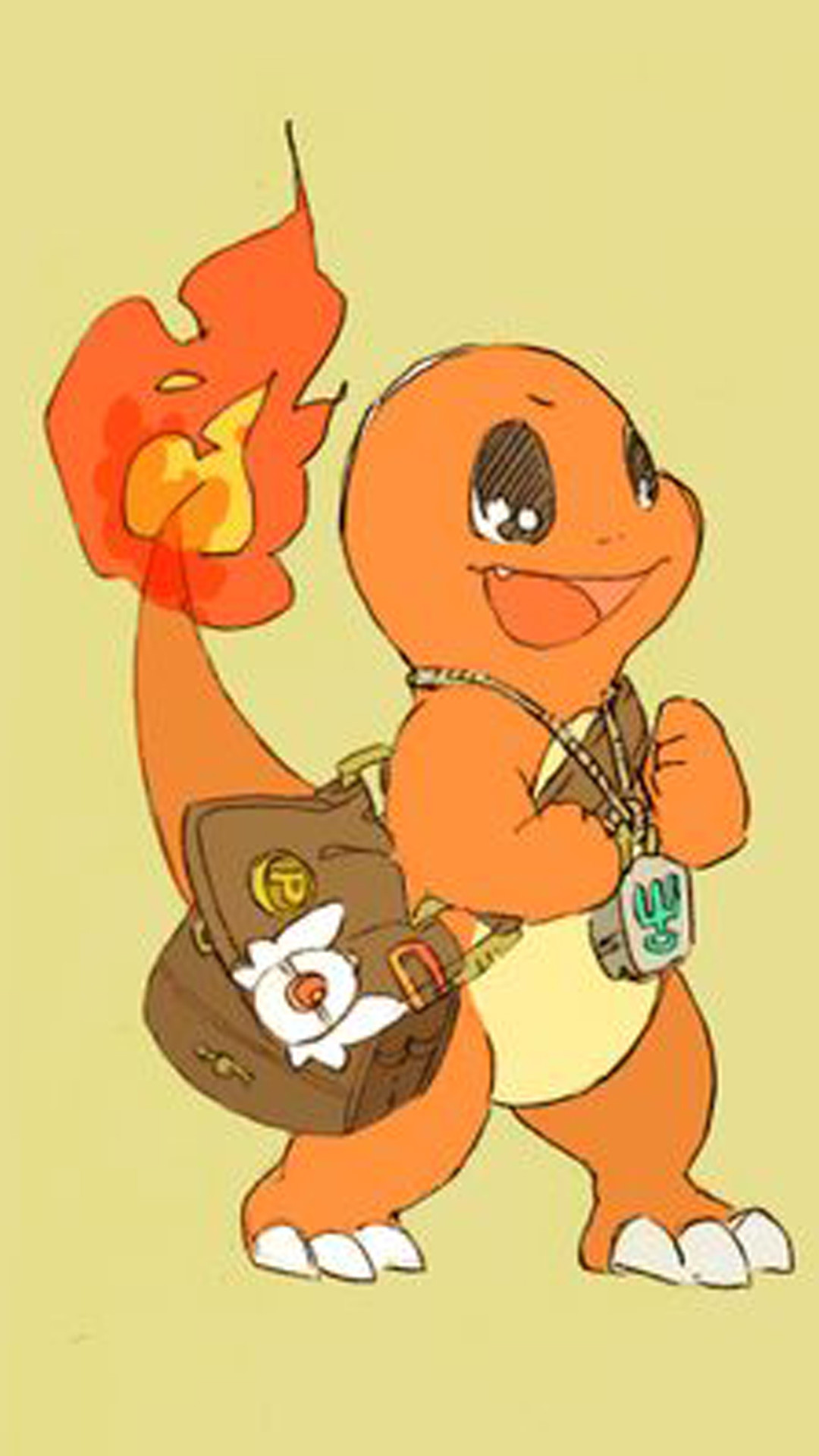 Cute Charmander Wallpapers 76 Images