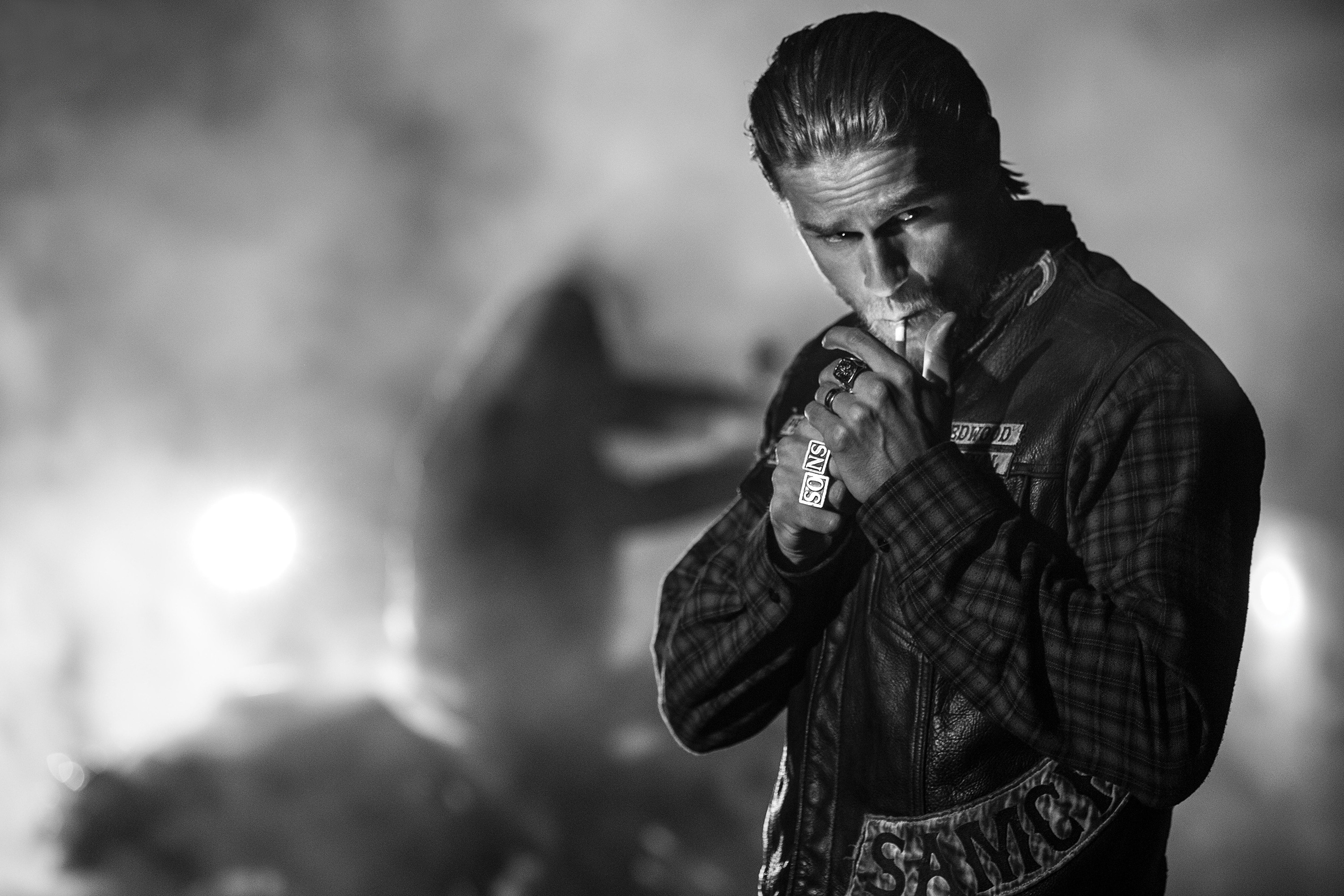 Sons Of Anarchy Wallpapers For Cell Phone (54+ Images