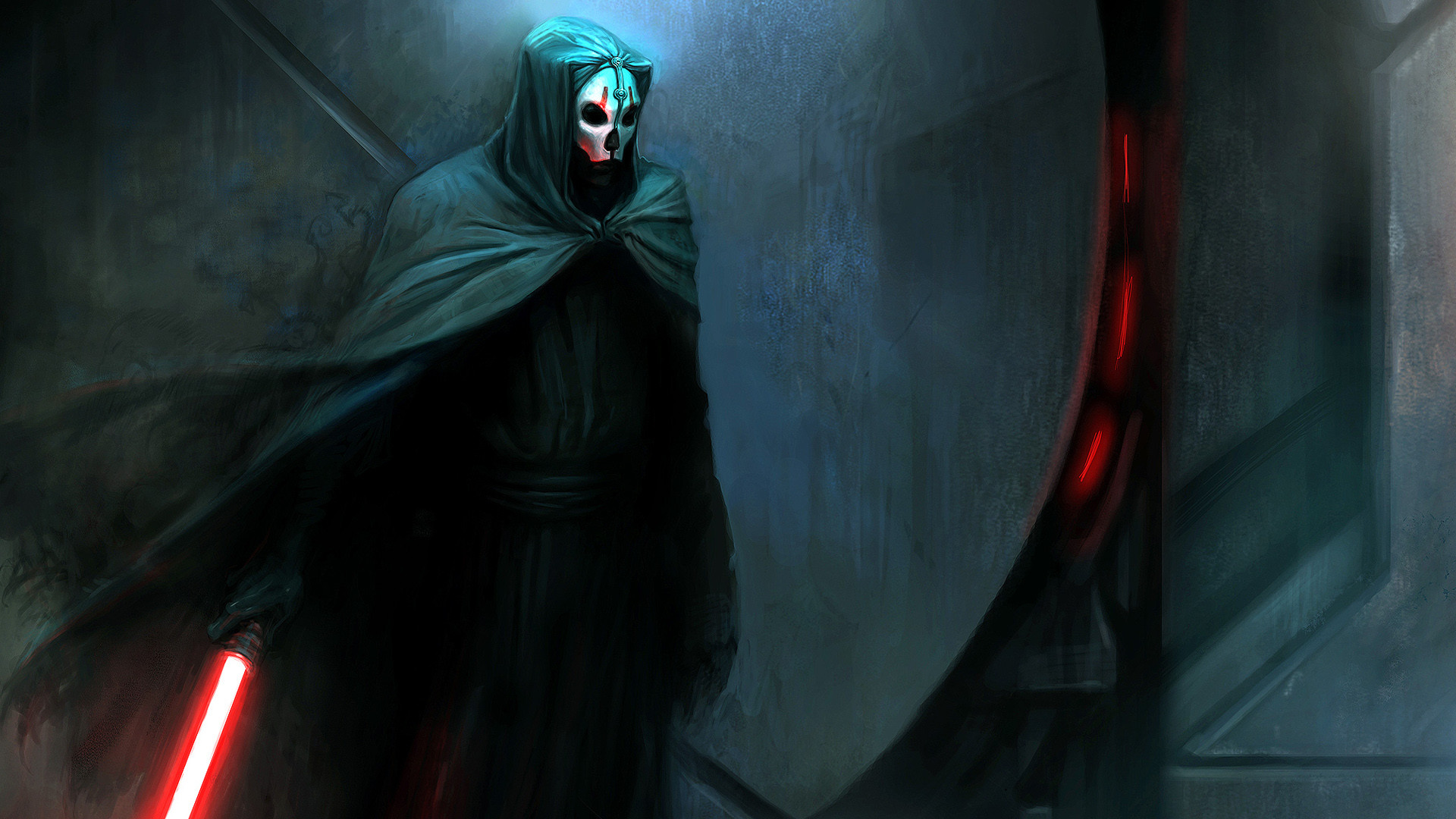 1920x1080 8 Star Wars: Knights Of The Old Republic Ii HD Wallpapers | Backgrounds -  Wallpaper Abyss