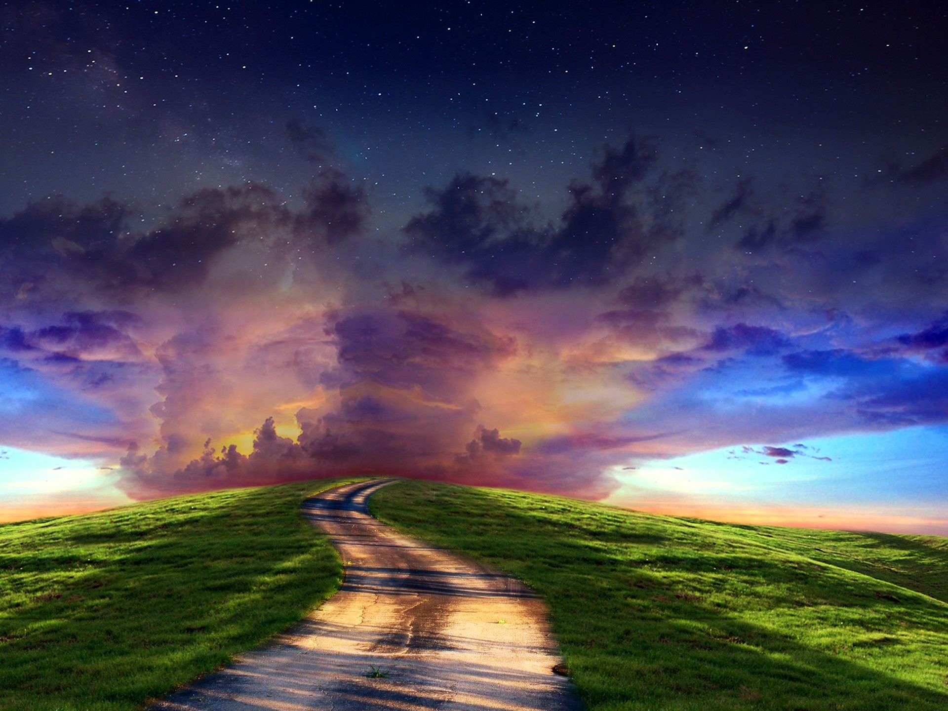 Magical Wallpapers for Desktop (58+ images)