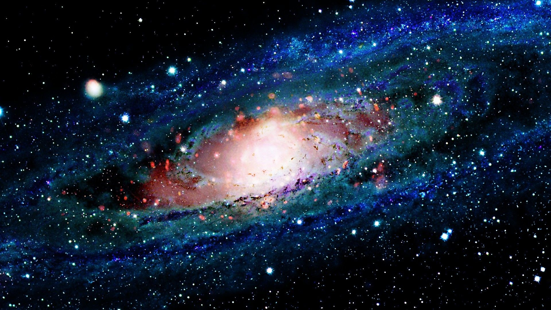 Cool Hd Space Galaxy Wallpapers 80 Images