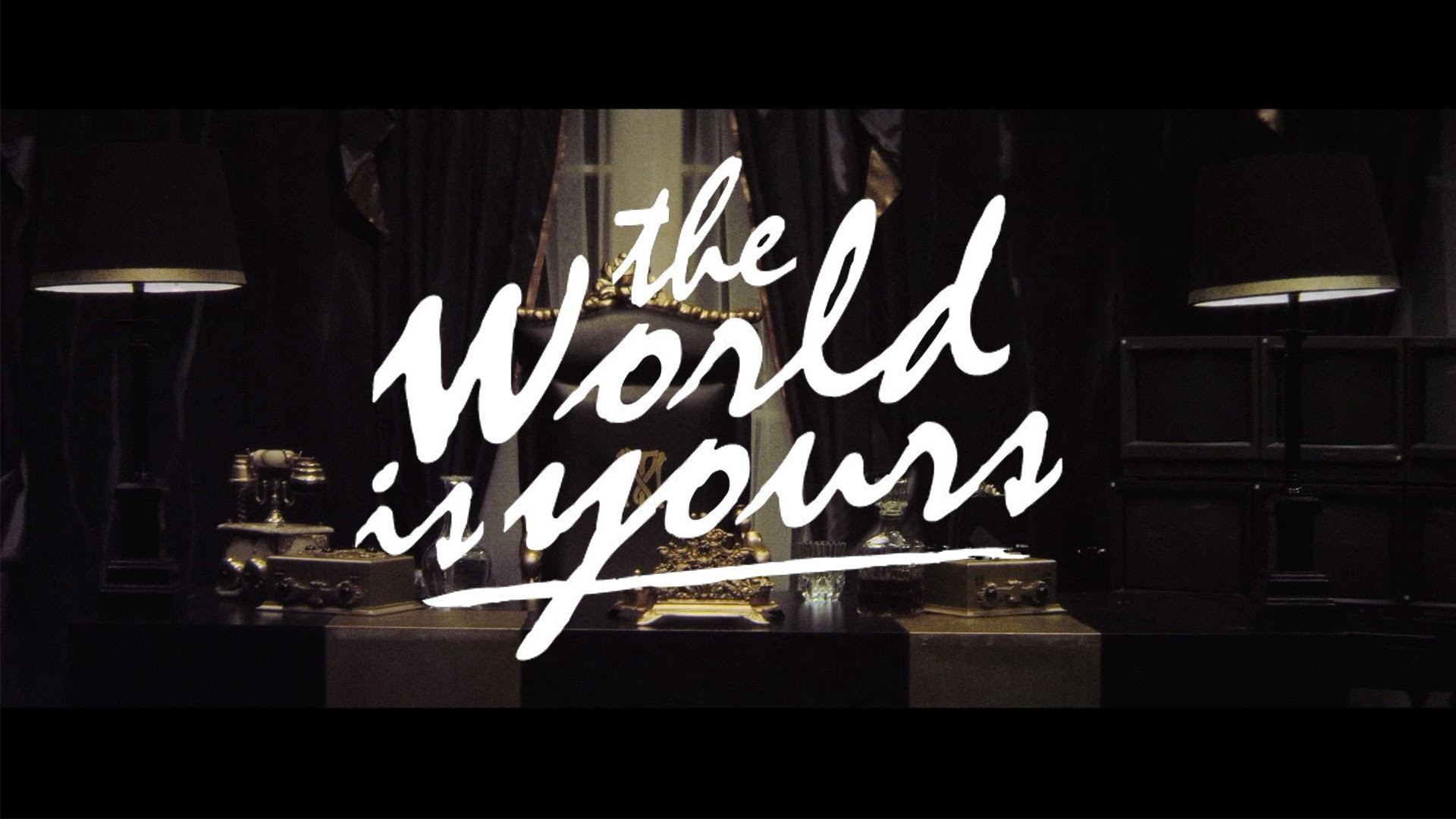 The World Is Yours Wallpaper 72 Images