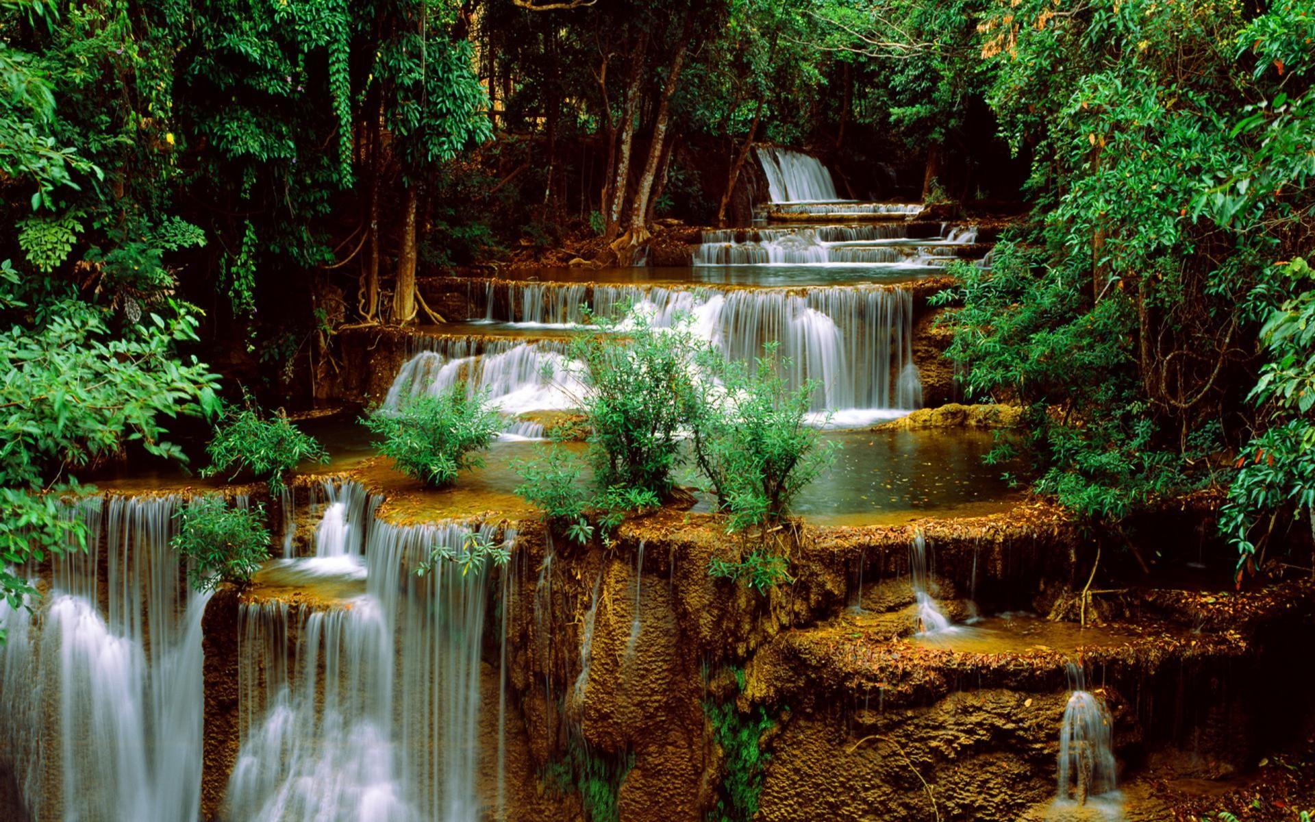 Waterfall Desktop Backgrounds (62+ Images