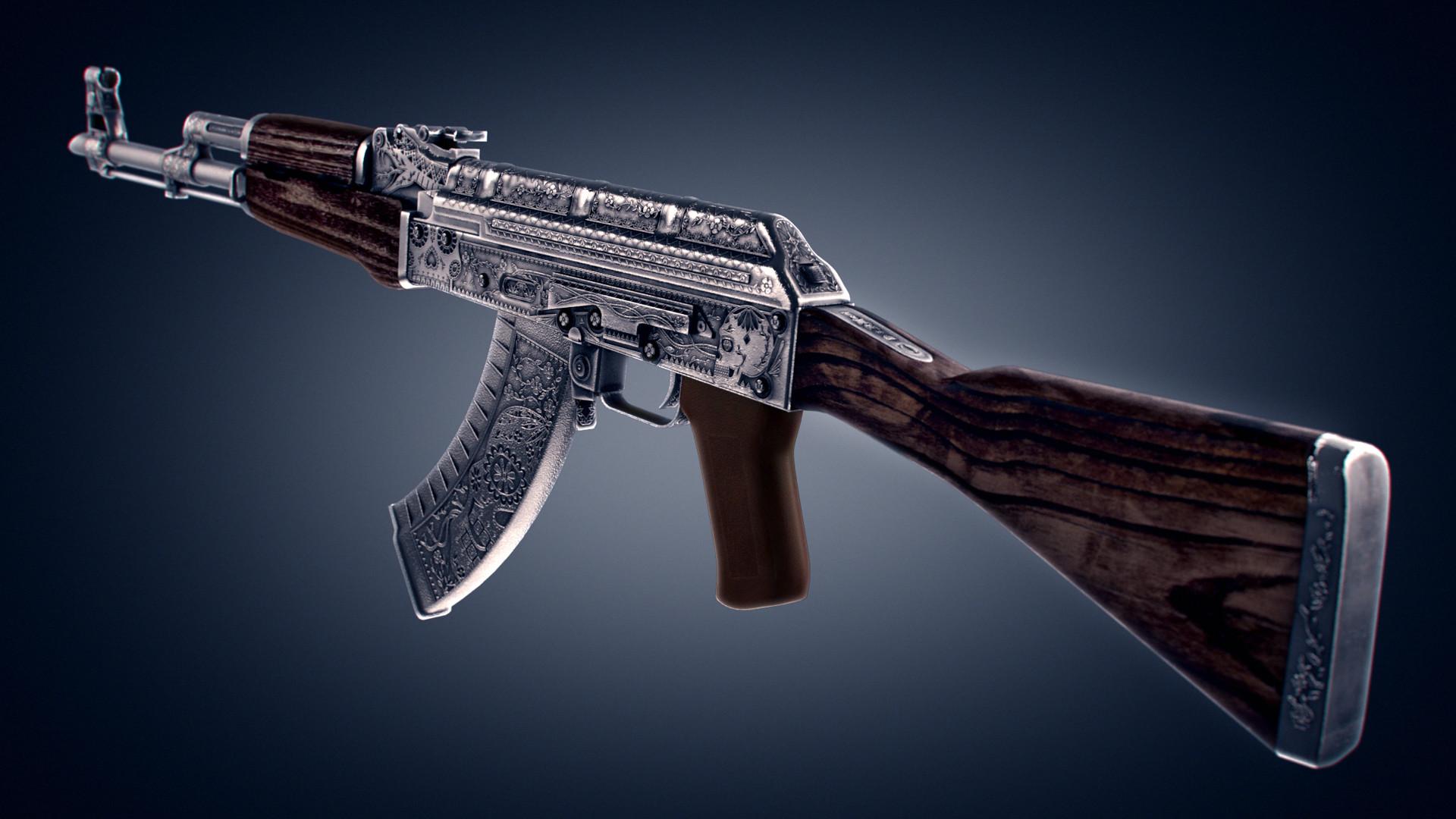2560x1600 Ak 47 Rifle Wallpaper Pack 1080p Hd Daisy Walter 2017 03 20