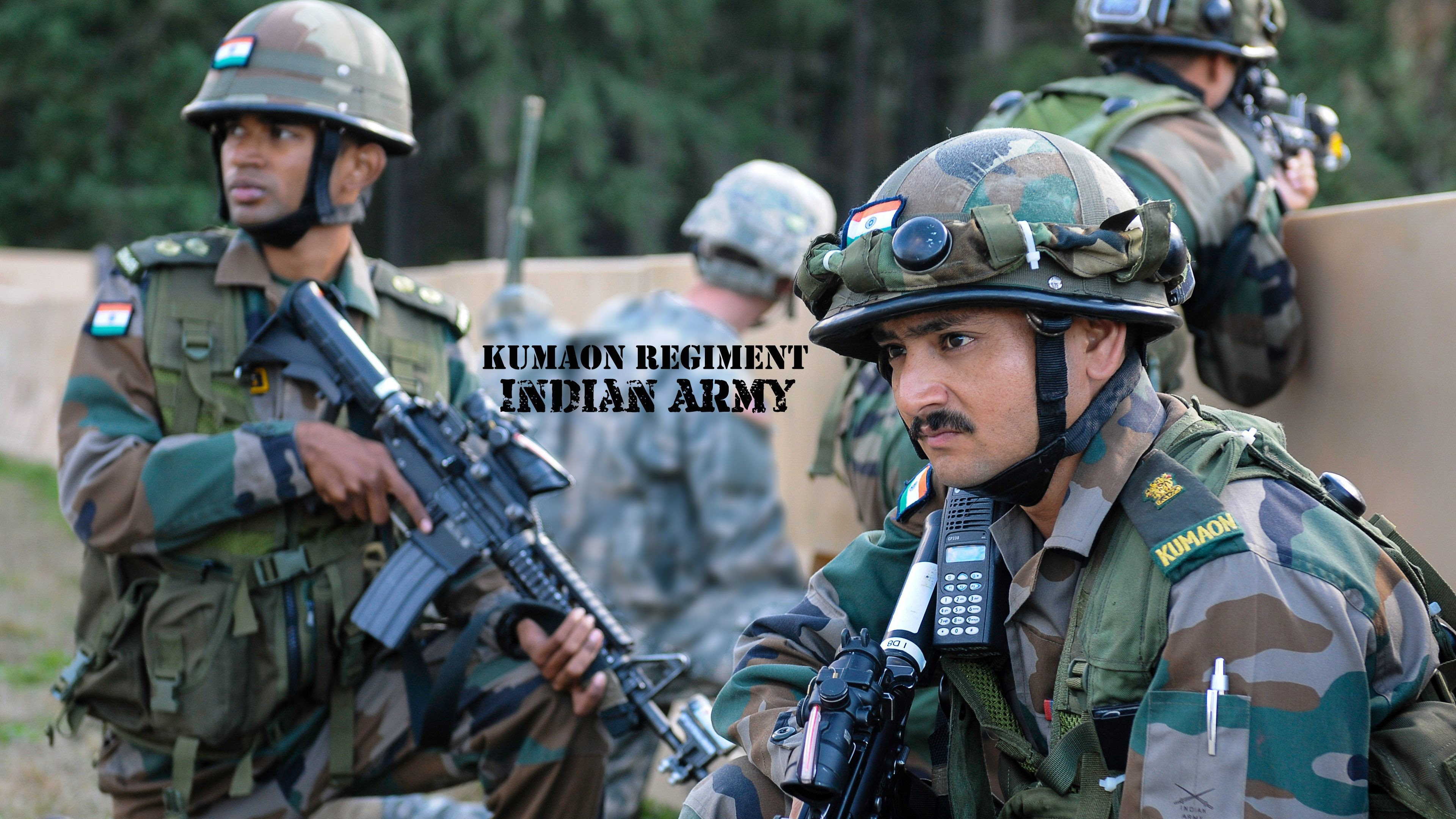 3840x2160 Indian Army Wallpaper for Mobile Phone | HD Wallpapers | Wallpapers .
