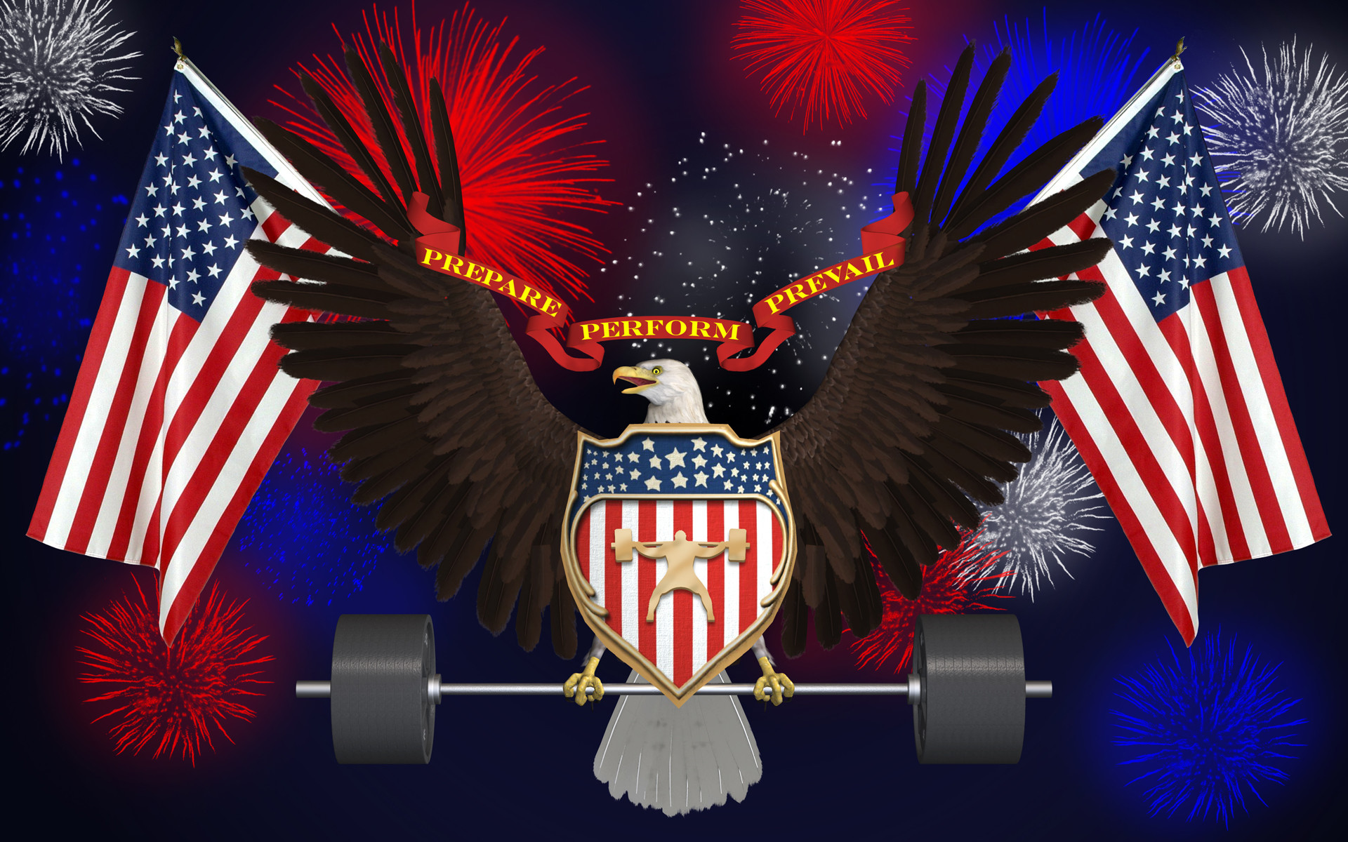 1920x1200 Patriotic Wallpaper Collection For Free Download
