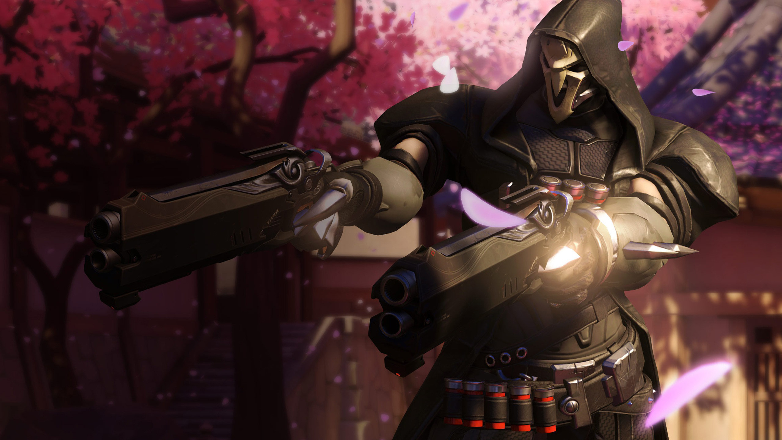 Overwatch Reaper Wallpapers (83+ images)