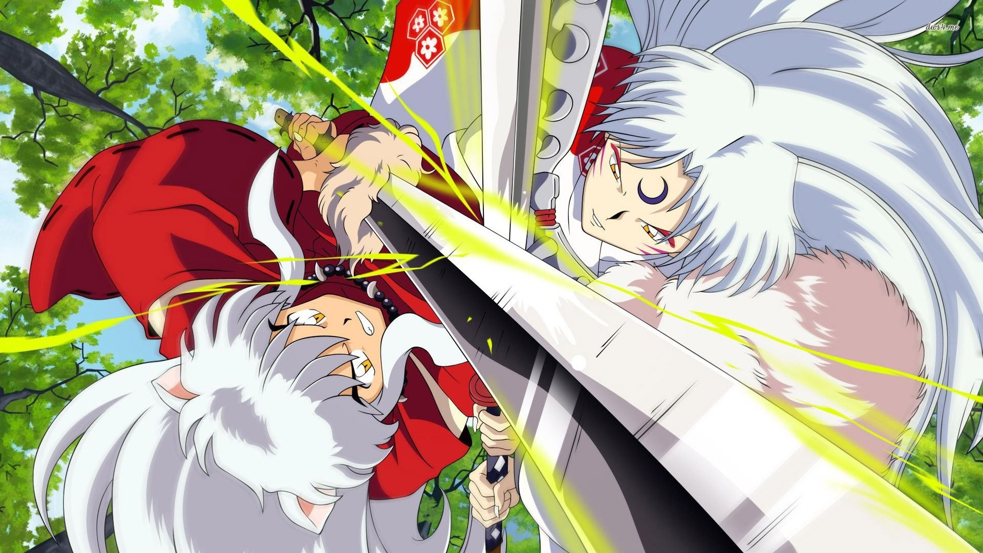 1920x1080 cool-inuyasha-wallpaper-1920×1080-WTG3067293