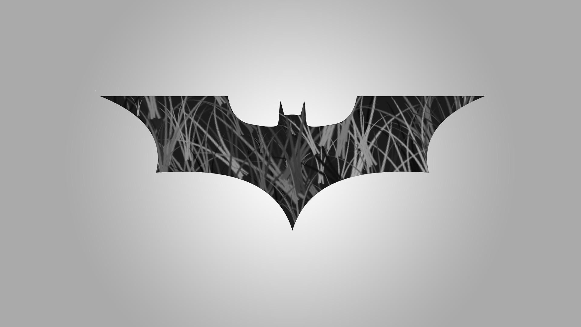 Batman Logo Wallpaper HD (74+ Images