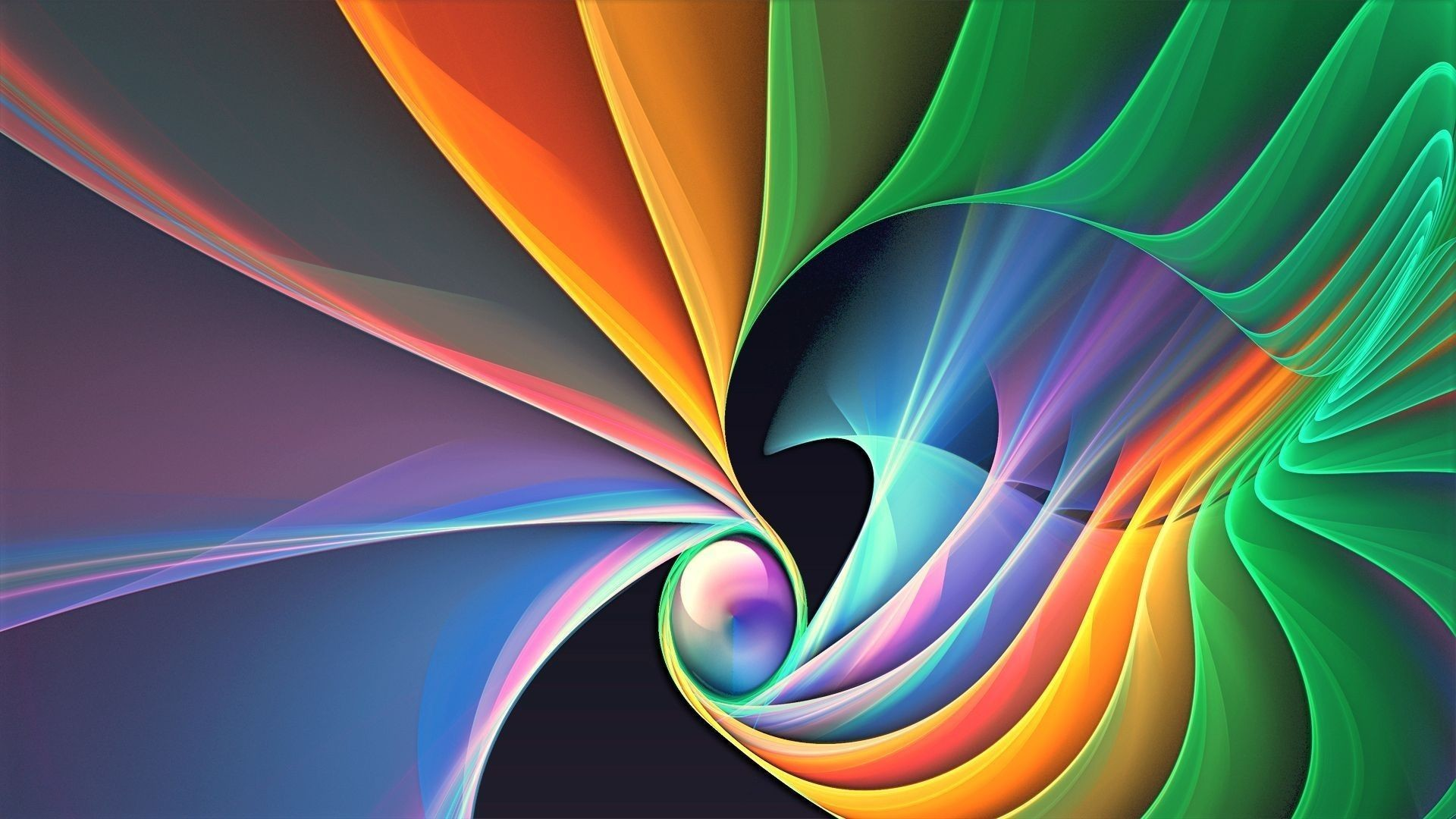 1920x1080 colorful wallpaper: Bright Colored Backgrounds (66+ Images