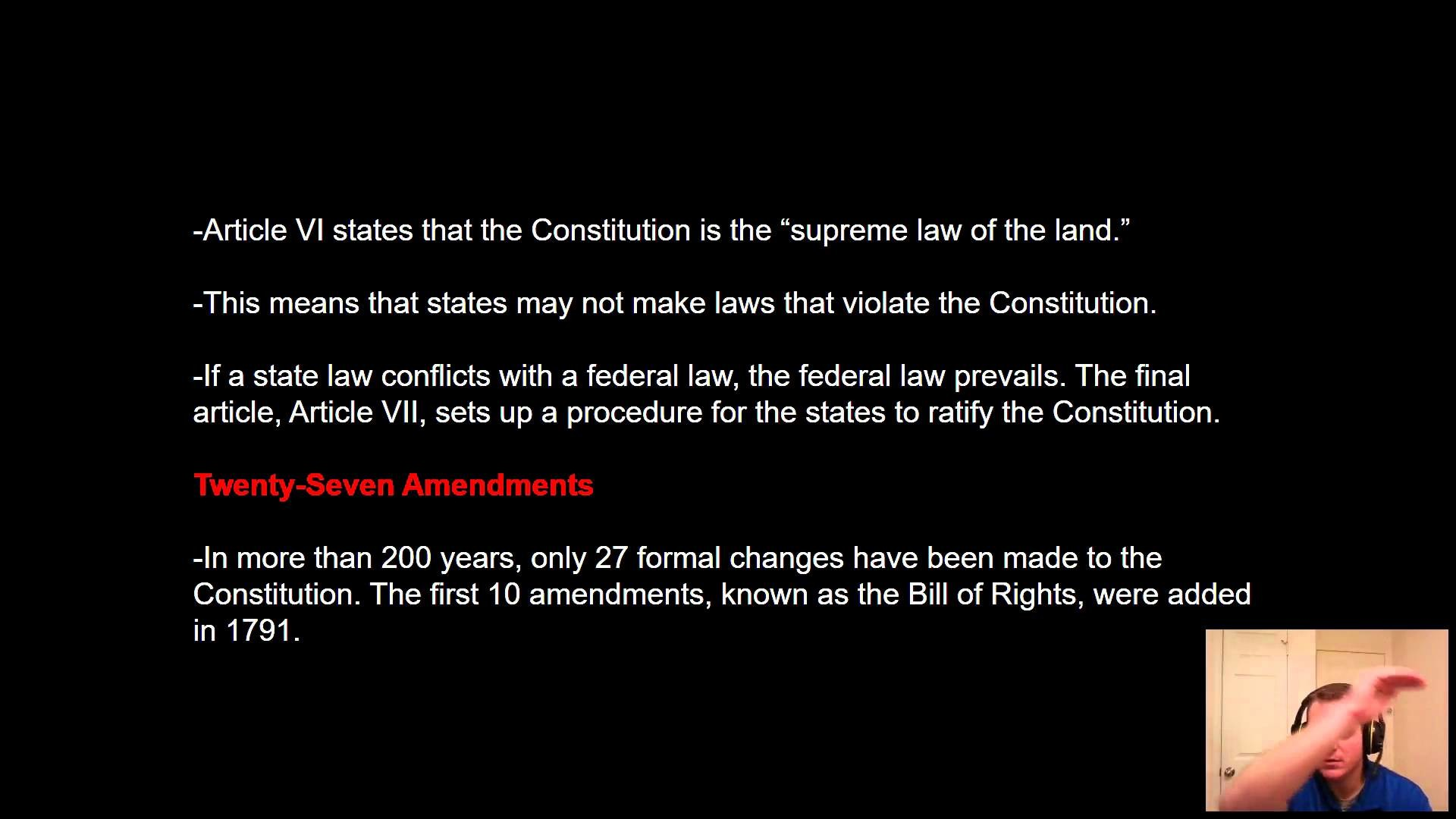 1920x1080 Understanding The Constitution (Part 1)