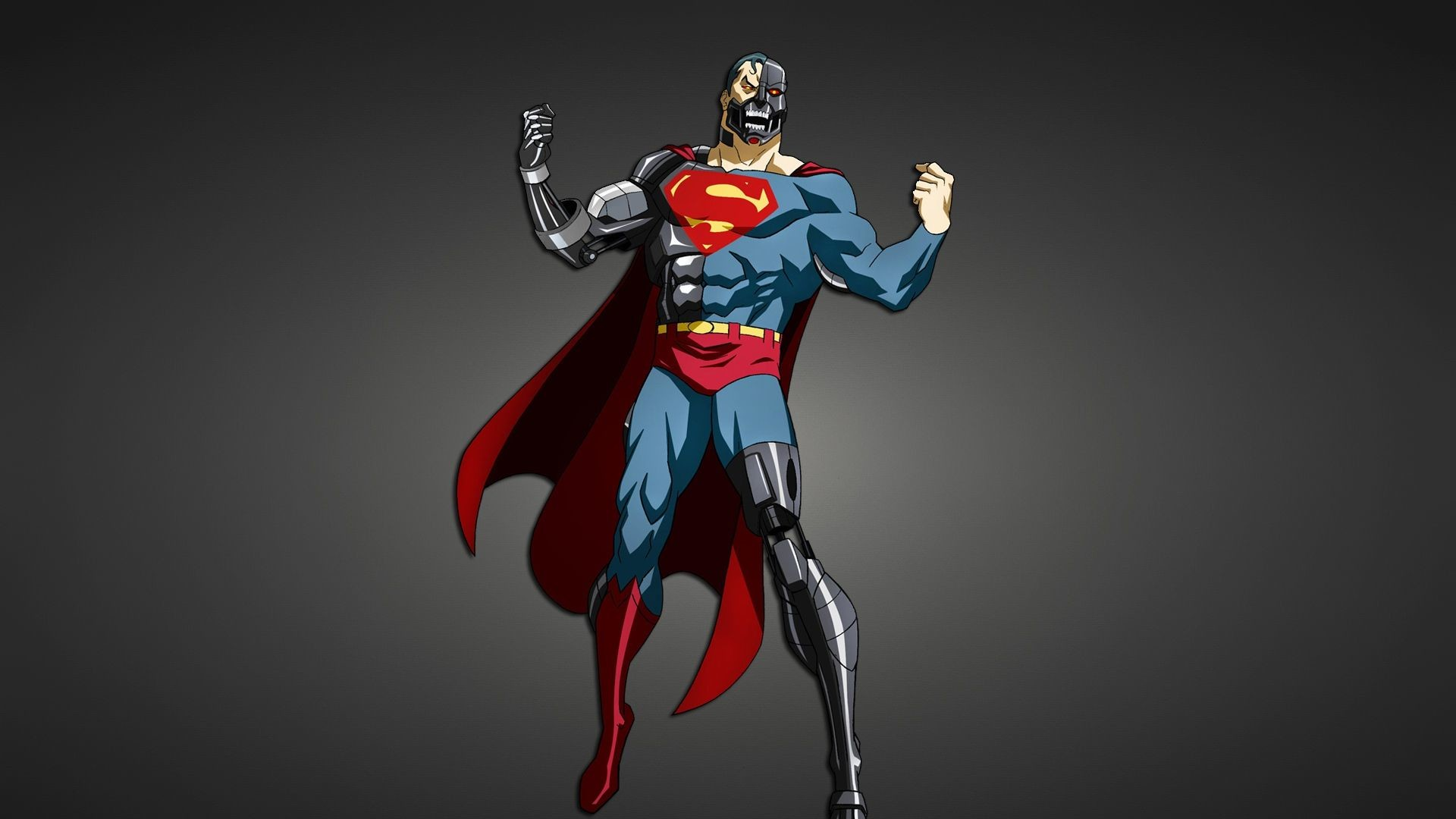 1920x1080 Hd Pics Photos Superman Comic Cartoon 2d Animated Quality Desktop Background Wallpaper