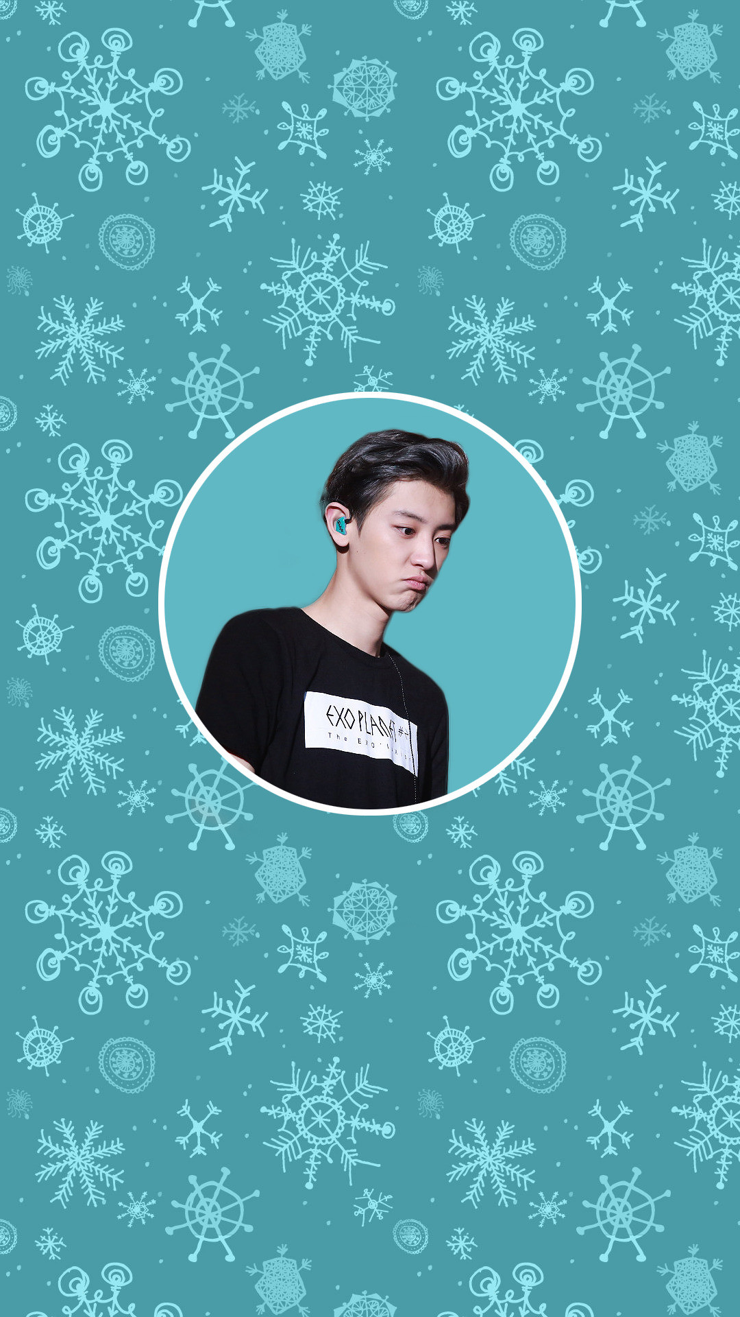 Chanyeol Wallpapers 78 Images