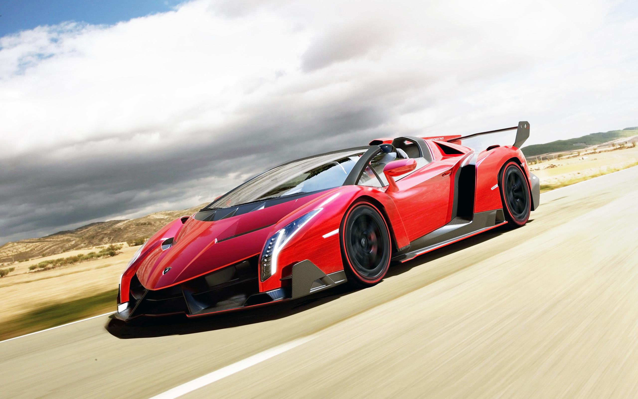 2560x1600 2014 Lamborghini Veneno Roadster