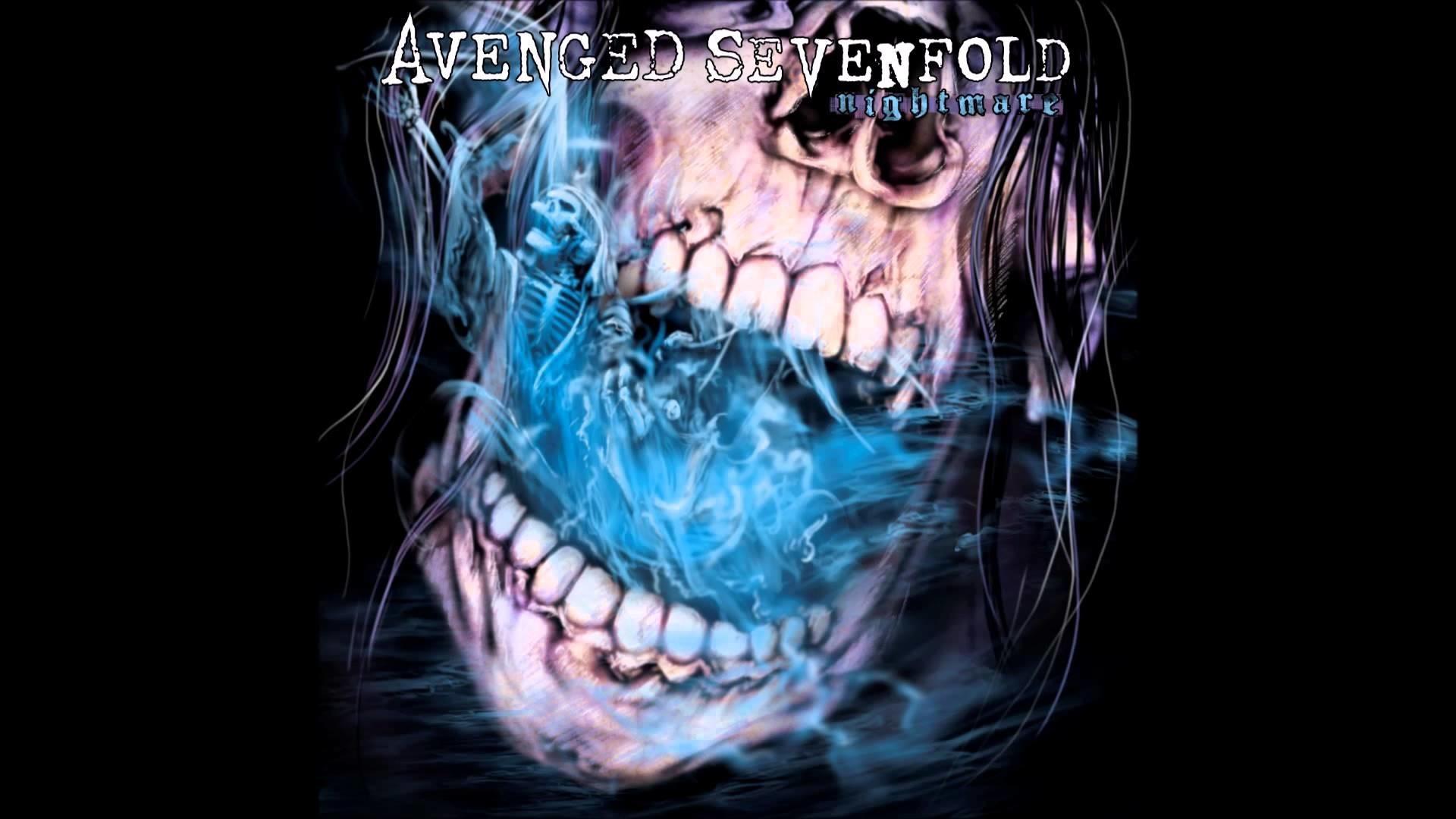Avenged Sevenfold 2018 Wallpaper 68 Images