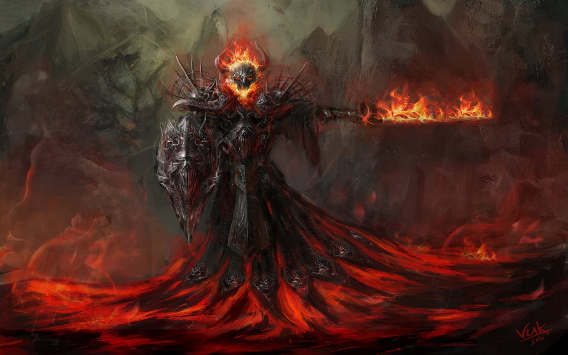 Hell wallpaper hd 76 images - Hd wallpapers of darkness ...