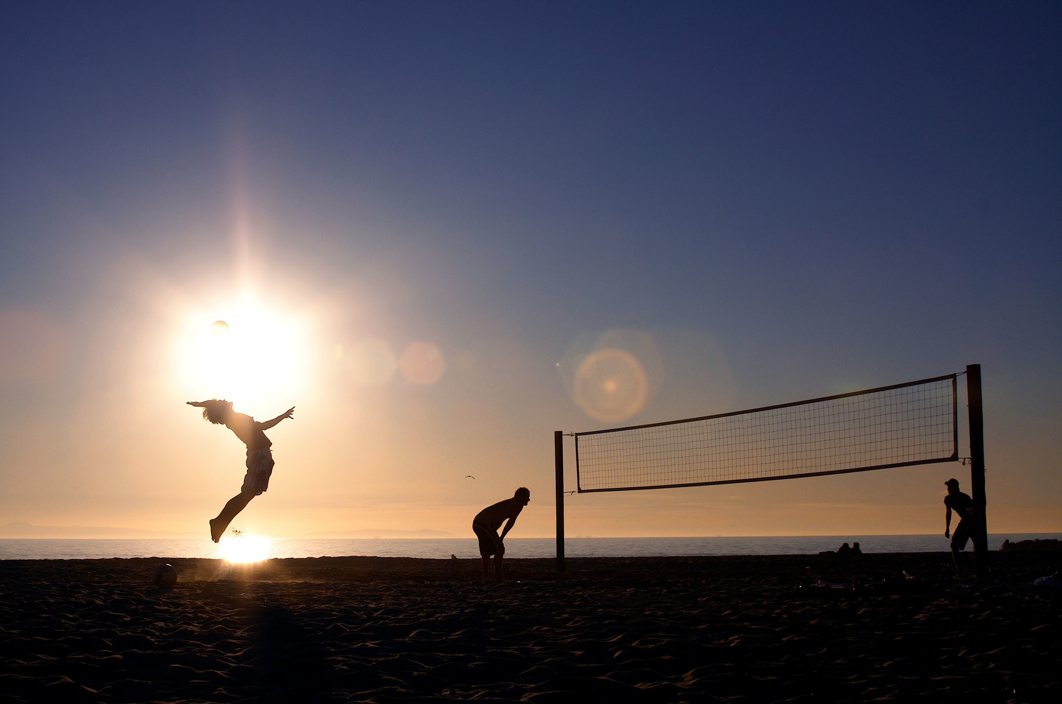 2148x1424 Beach Volleyball HD Wallpapers - THIS Wallpaper | Adorable Wallpapers |  Pinterest | Beach volleyball, Volleyball and Wallpaper