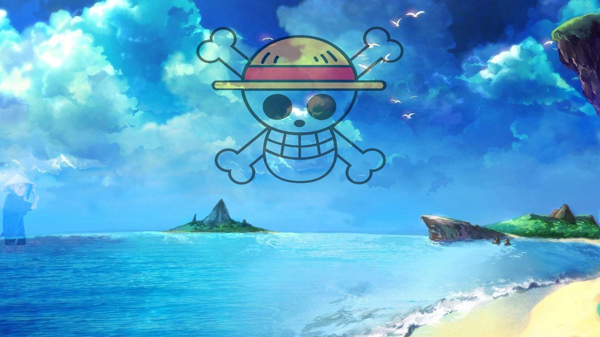 1920x1080 One Piece Wallpapers HD Free Dowload