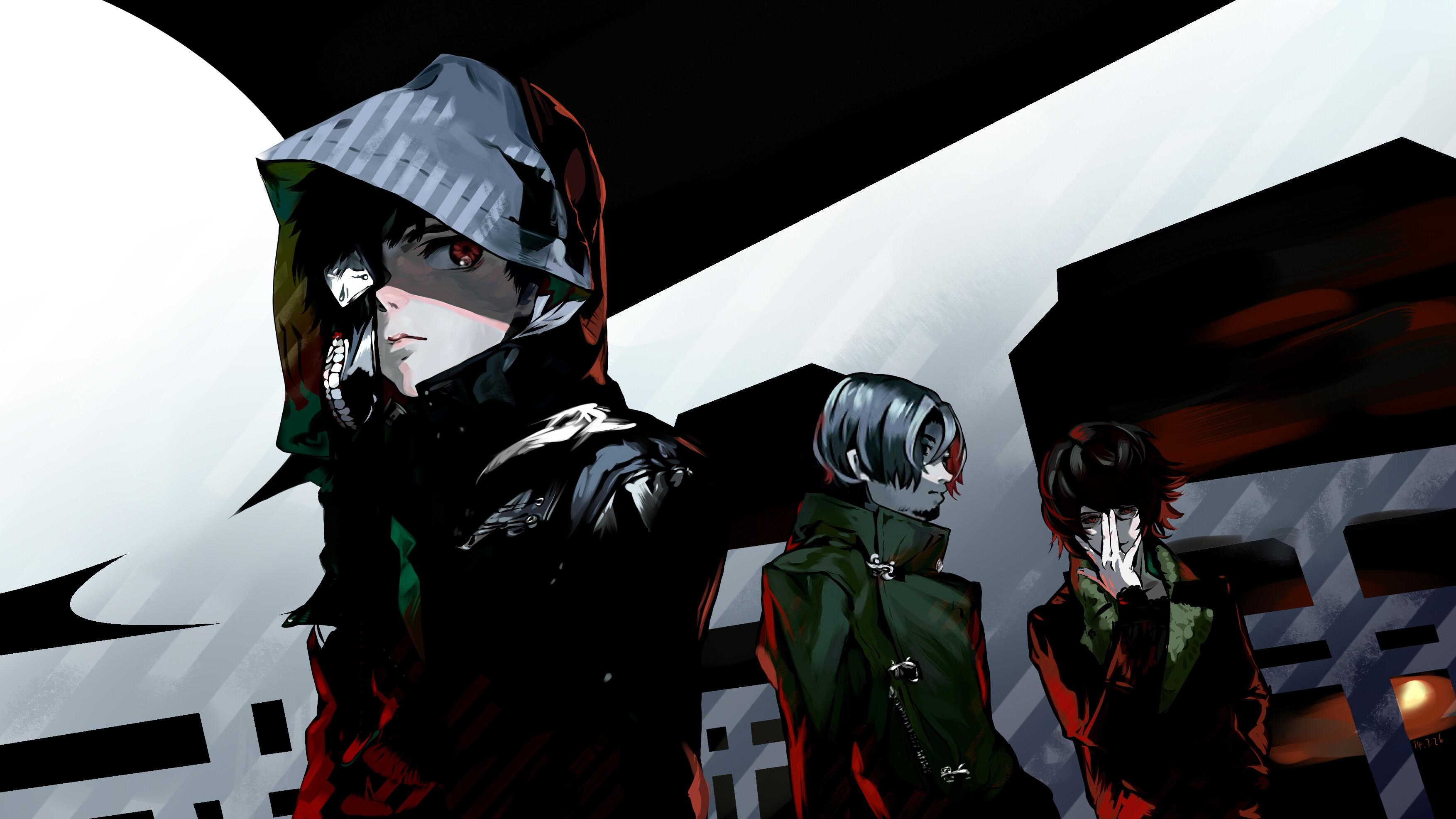 Tokyo Ghoul Kaneki Ken Wallpaper (78+ images)