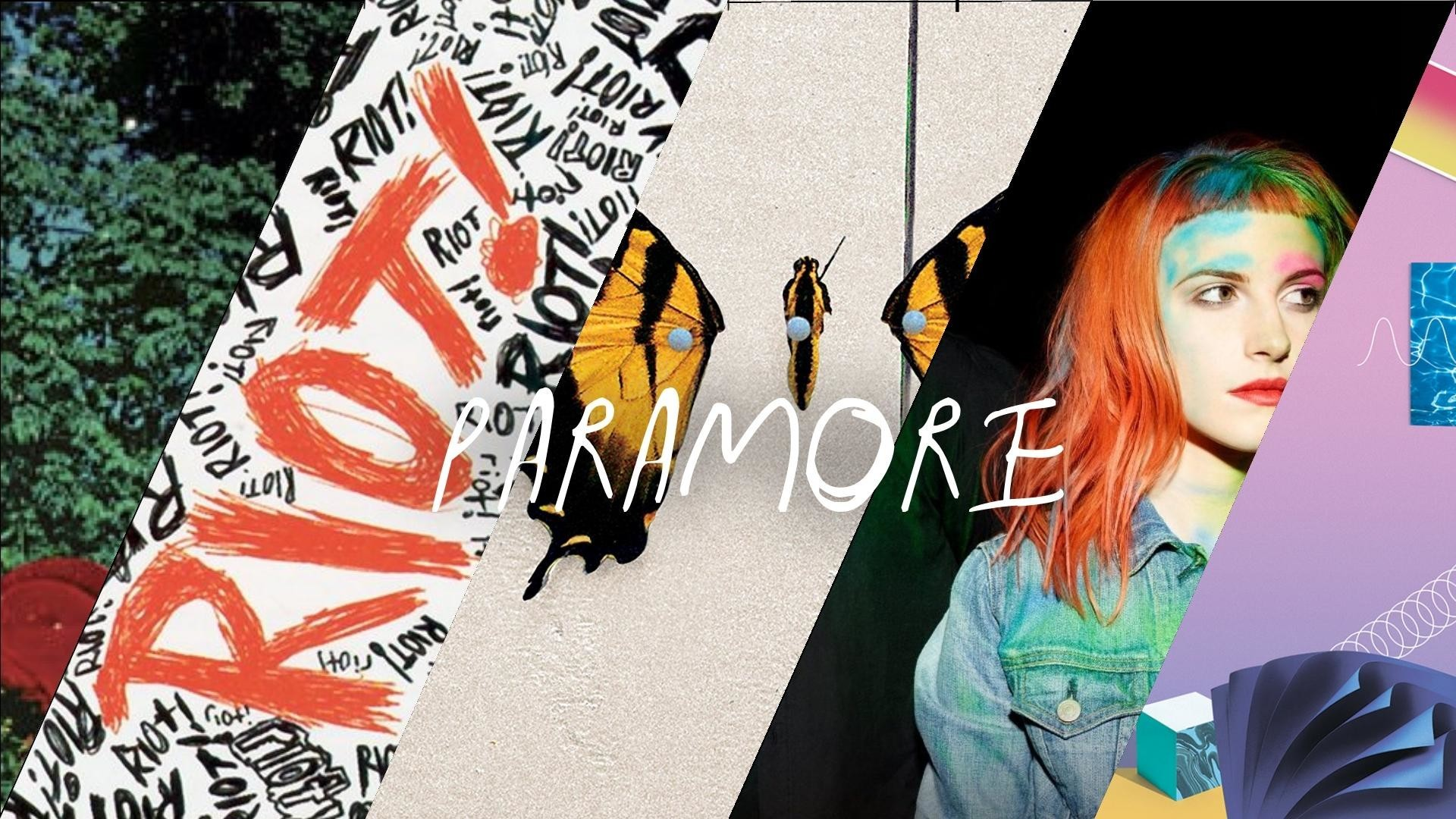 1920x1080 1920x1200 Paramore iPhone Wallpapers by Samuel Dean #10