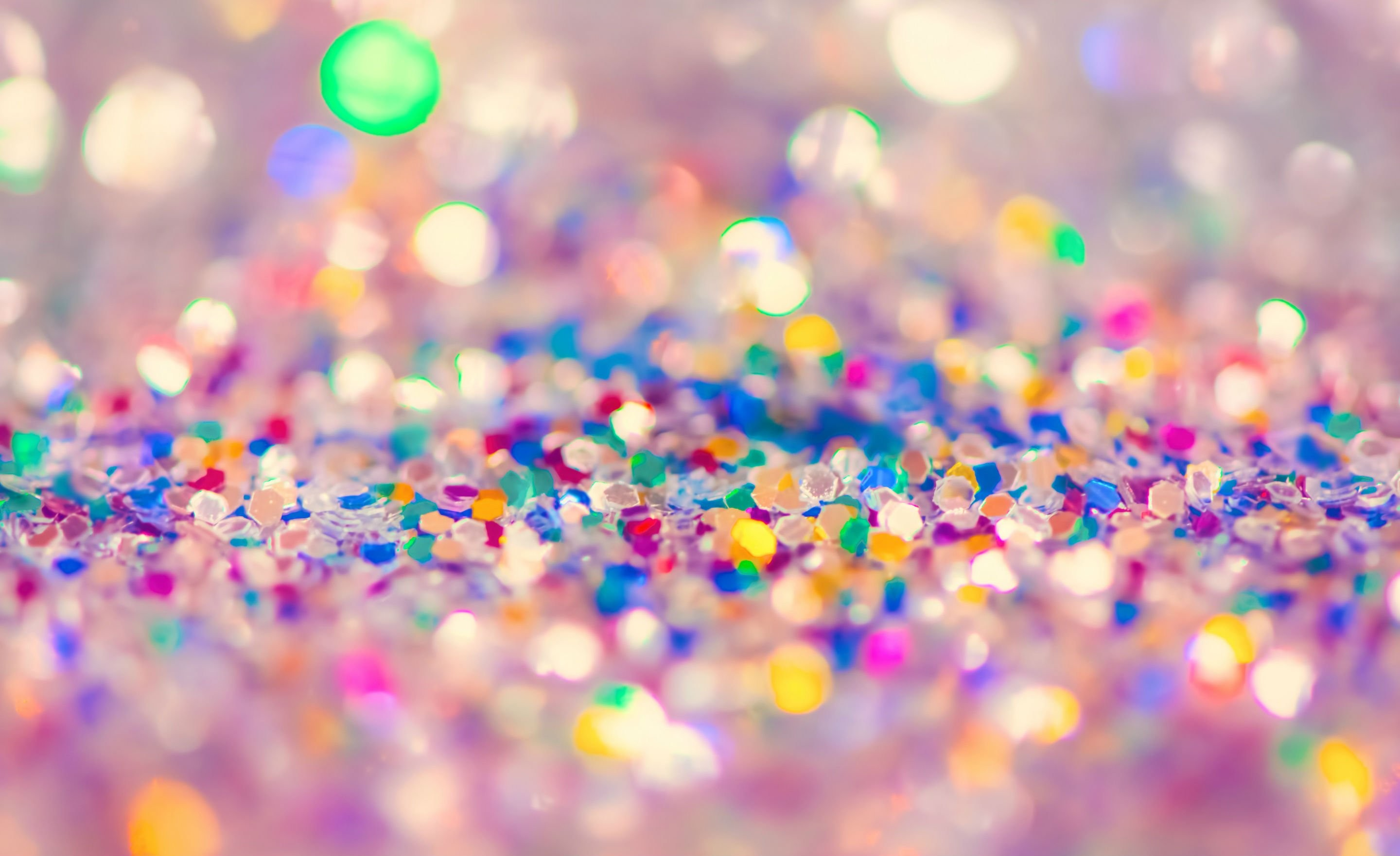 2880x1763 Glitter Bokeh Best Wallpaper 24848