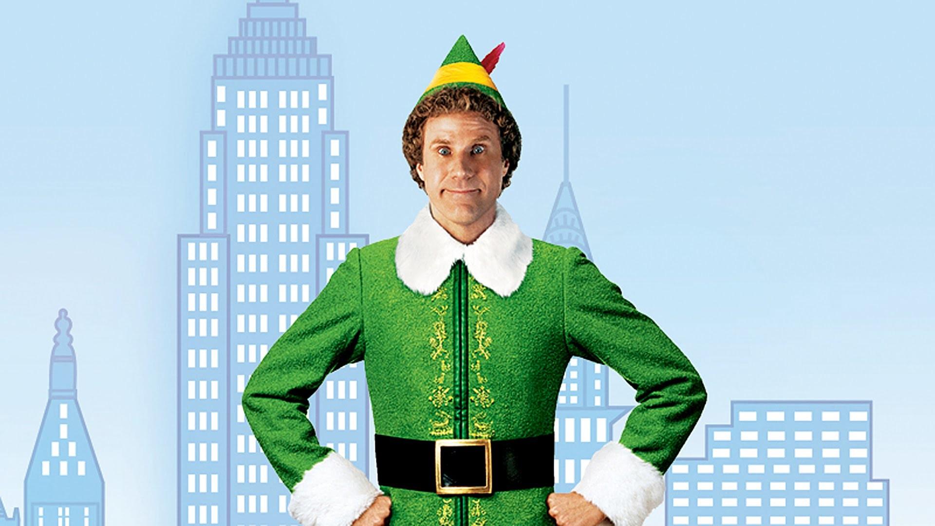 Elf Movie Wallpaper 56 Images
