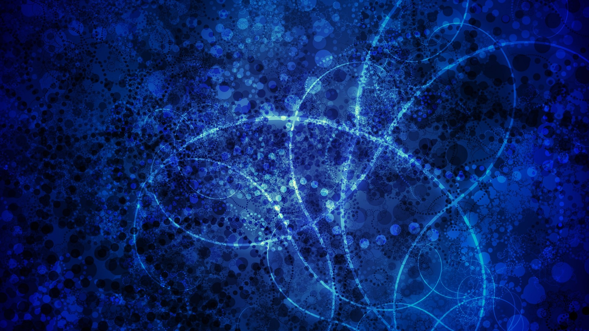 Particle physics wallpaper
