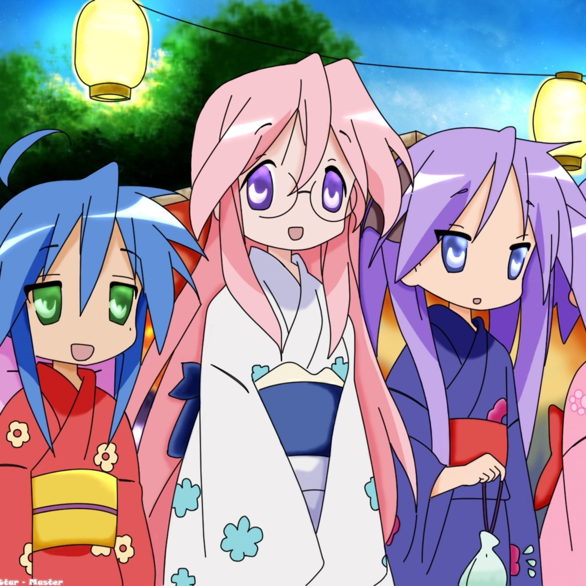 Lucky Star Background (63+ images)