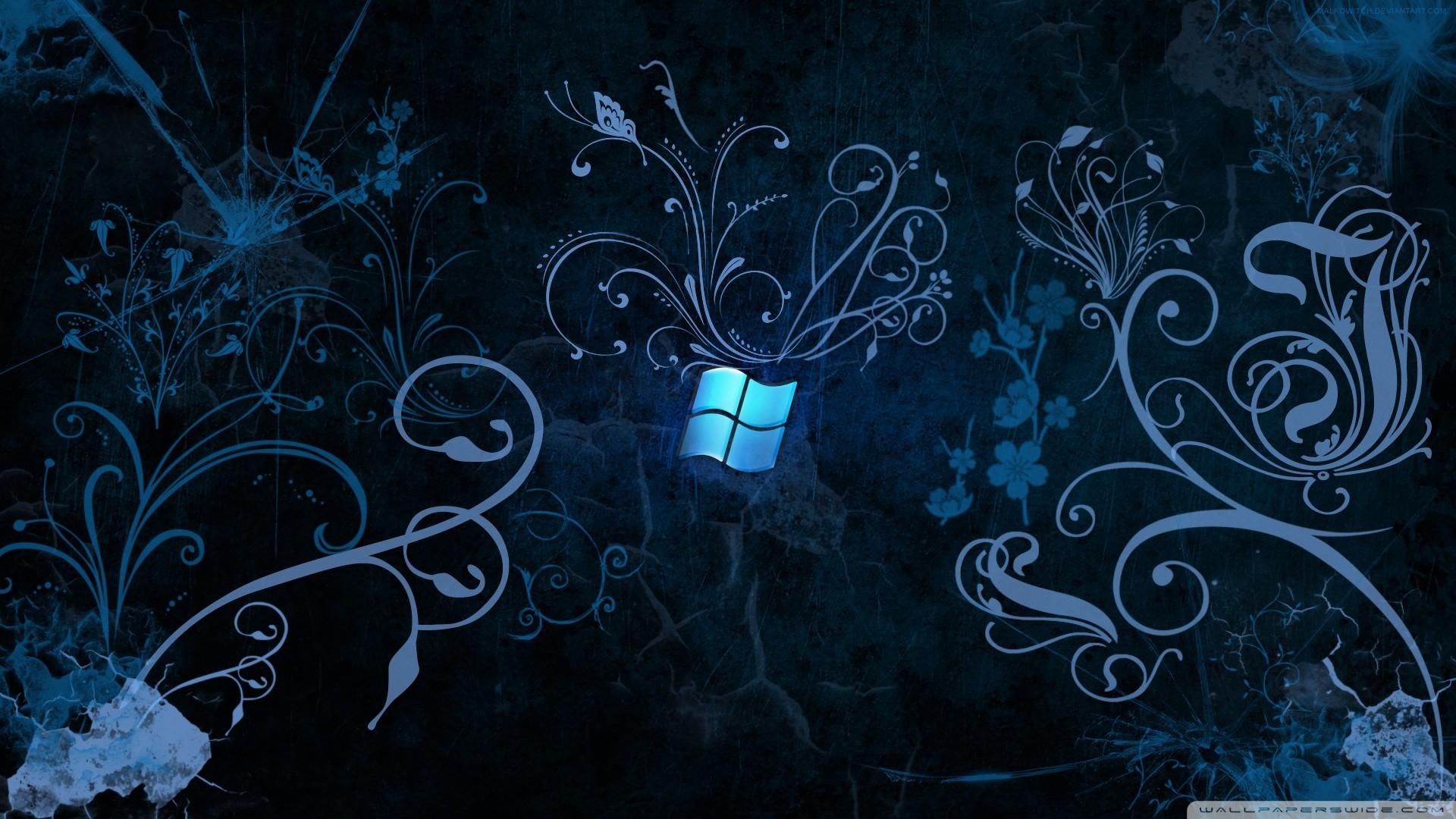 Animierter hintergrund windows 8 1