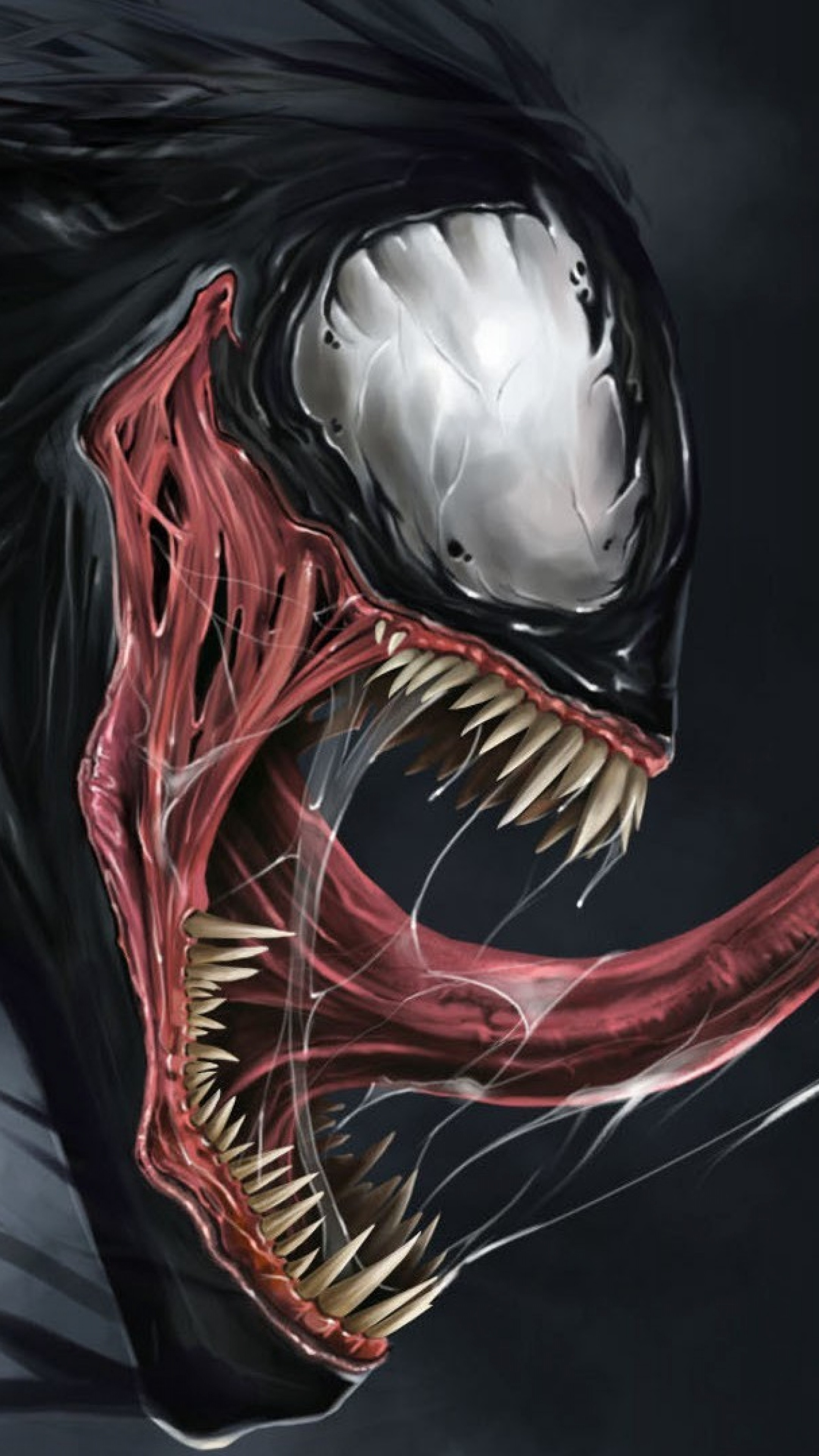 Spiderman venom wallpaper 59 images - Venom hd wallpaper android ...