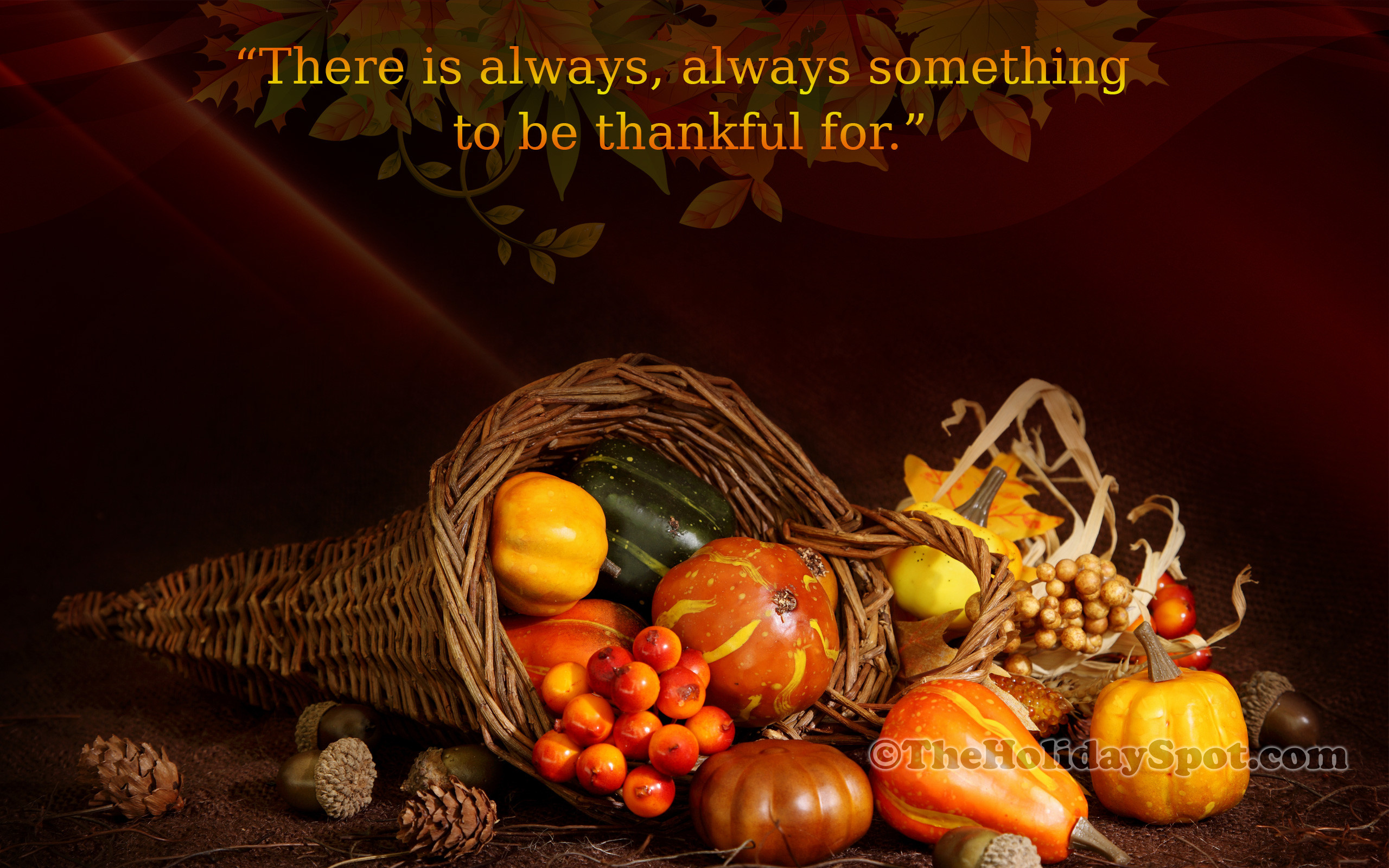 2560x1600 thanksgiving images
