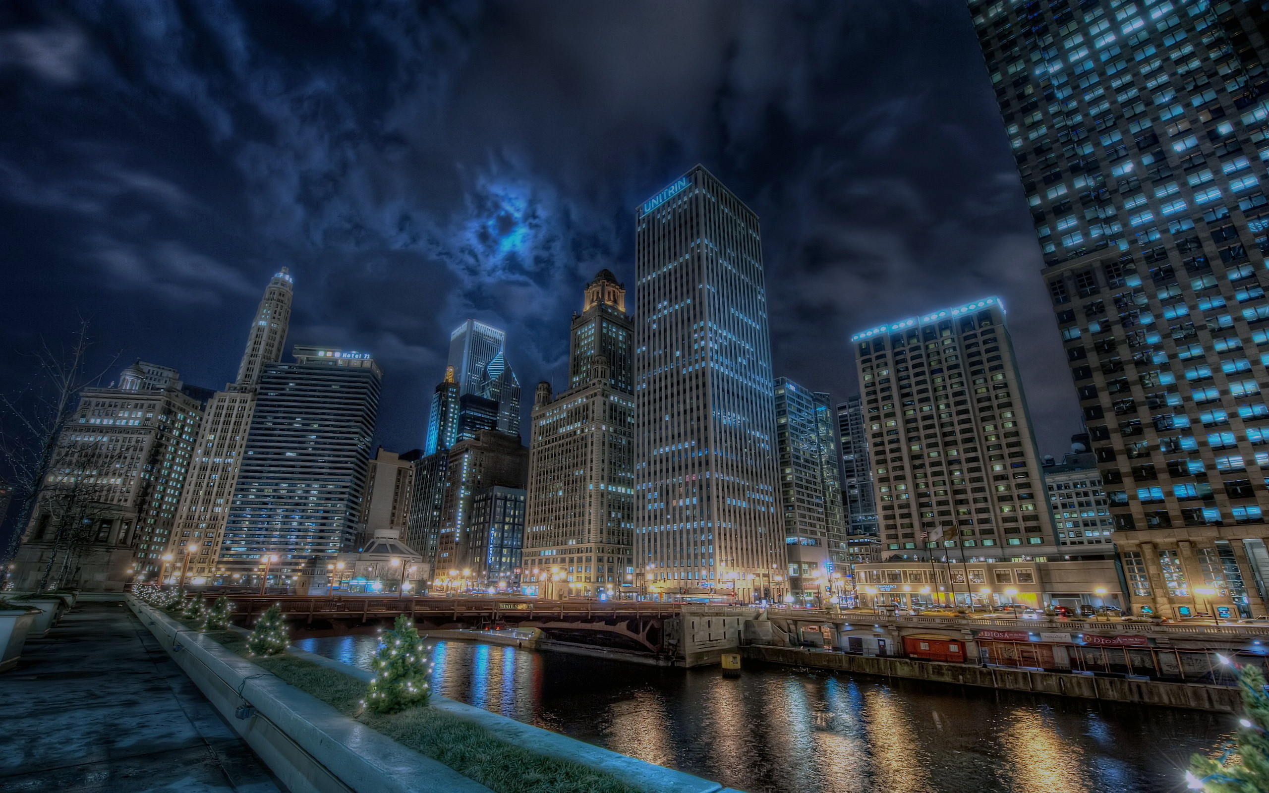 2560x1600 Chicago Wallpapers Wallpaper | HD Wallpapers | Pinterest | Chicago wallpaper  and Wallpaper