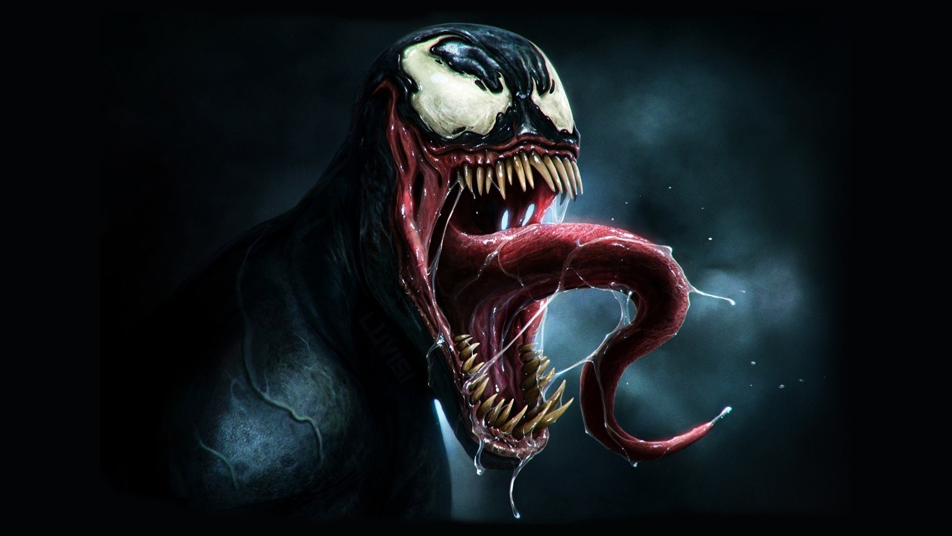 1920x1080 HD Wallpaper | Background ID:584952.  Comics Venom