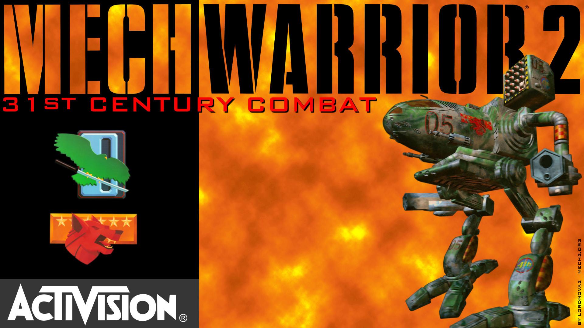 Mechwarrior Desktop Wallpaper (67+ images)