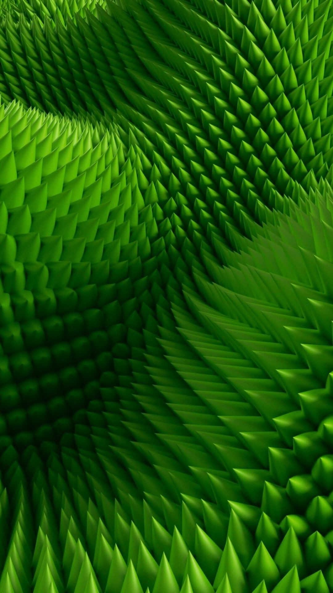 1080x1920 Hintergrund Design, Green Art, Bright Green, Papo, Background Images,  Backgrounds,