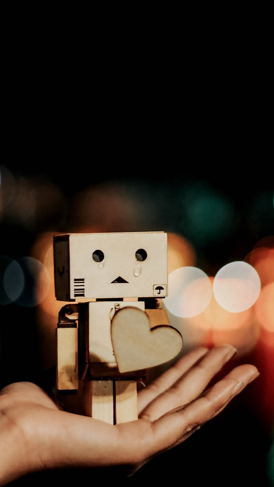 Cute Robot Love Wallpaper Cute Robot Wallpaper (...
