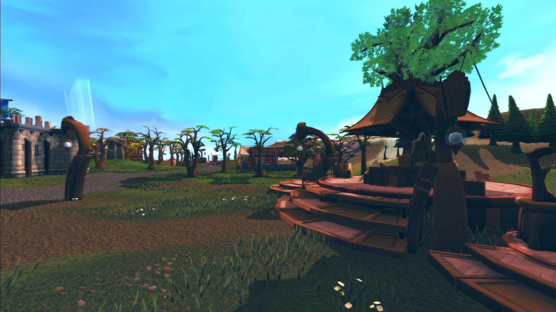 Runescape clan citadel guide