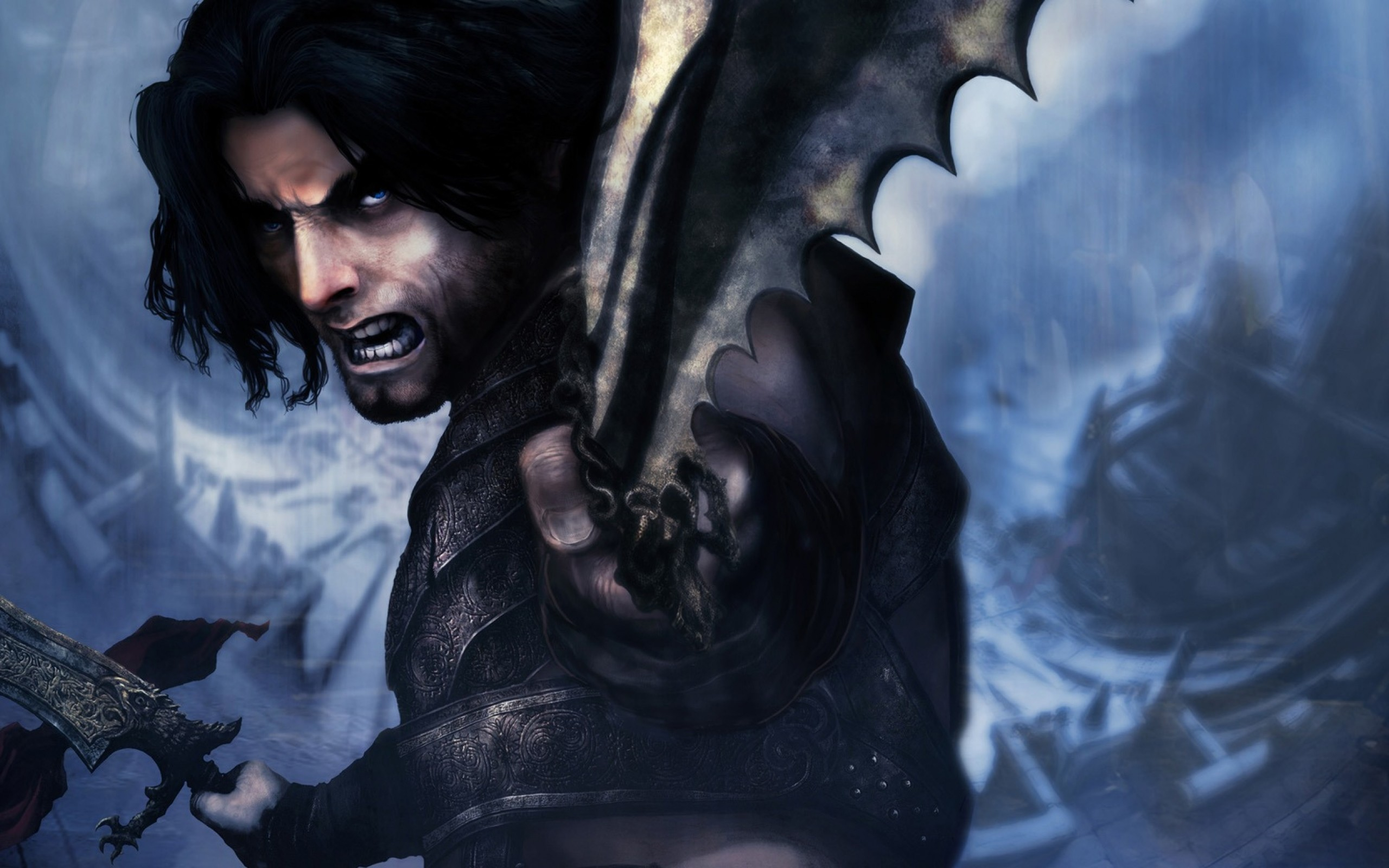 2560x1600 Prince Of Persia Stock Full Hd Home Wallpaper For Laptop High Quality