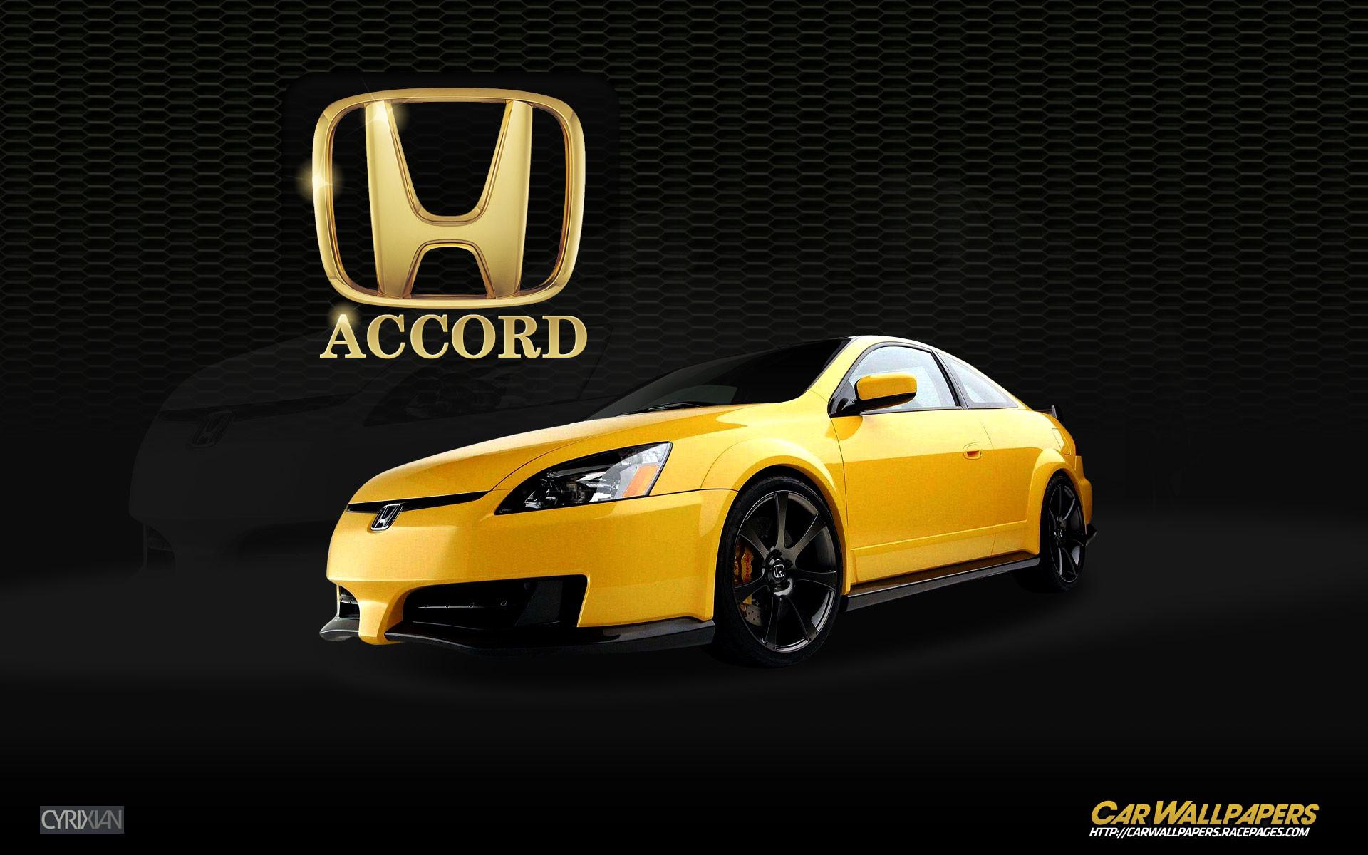 Honda Accord Wallpaper HD (58+ Images
