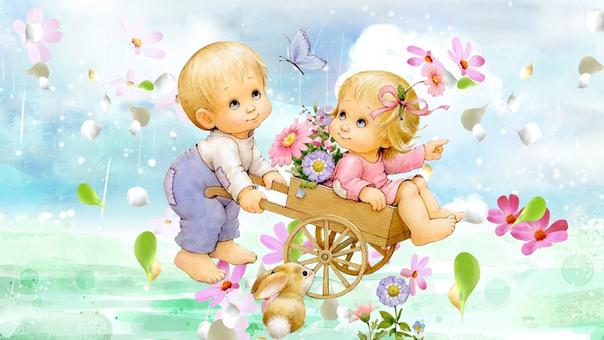 Precious Moments Wallpapers (40+ images)