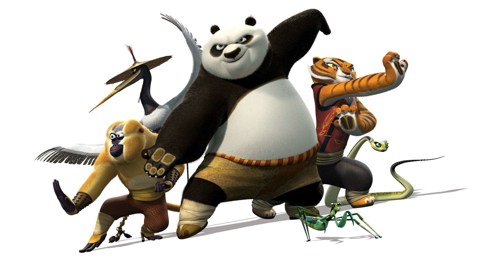 "1920x1080 Search Results for ""kungfu panda wallpaper"" – Adorable Wallpapers"