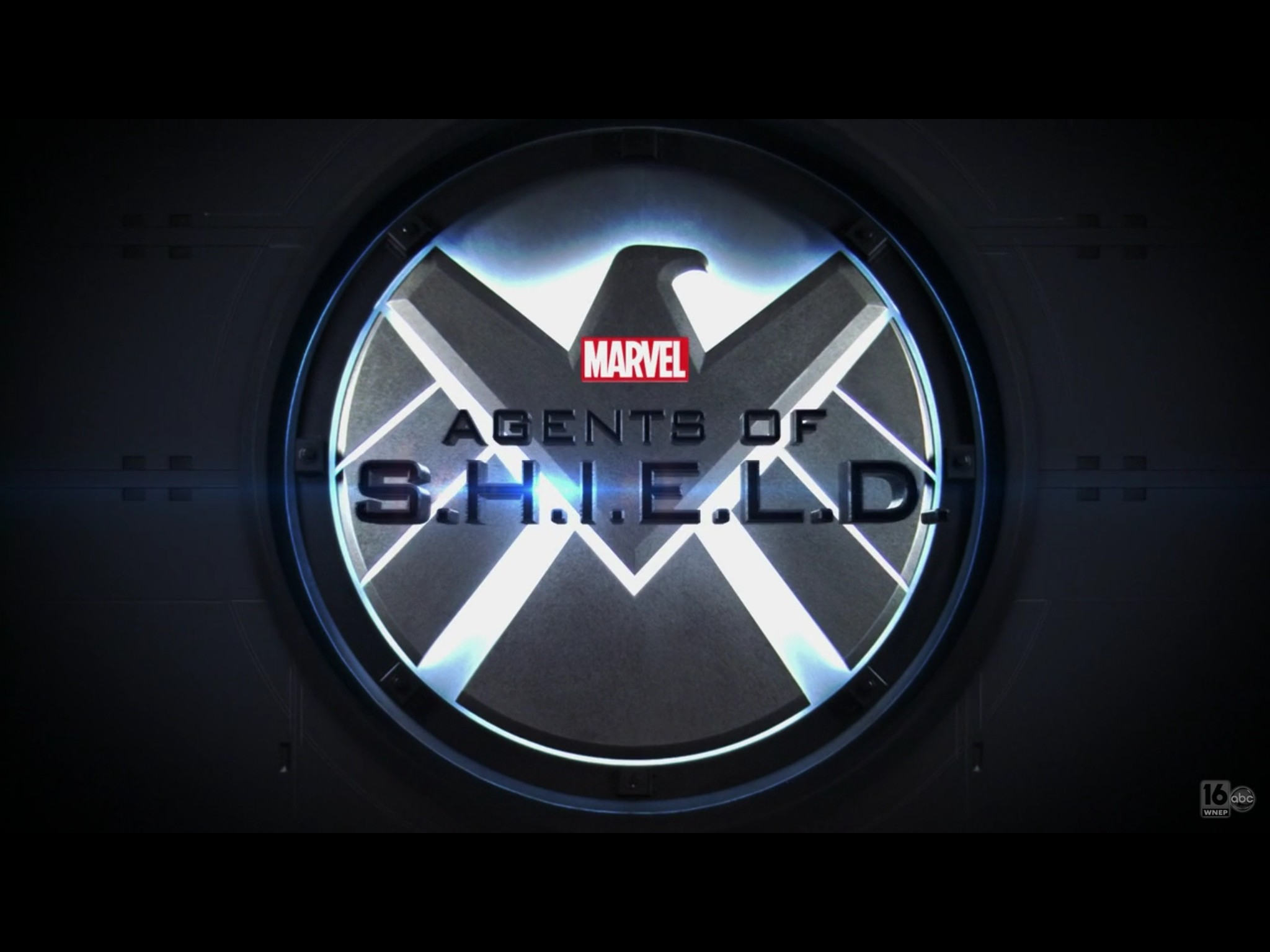 2048x1536 Last week, we closed out the first half of the season for the brand new  show Marvel's Agents of SHIELD. As a big fan of the all the Marvel movies  we've been ...